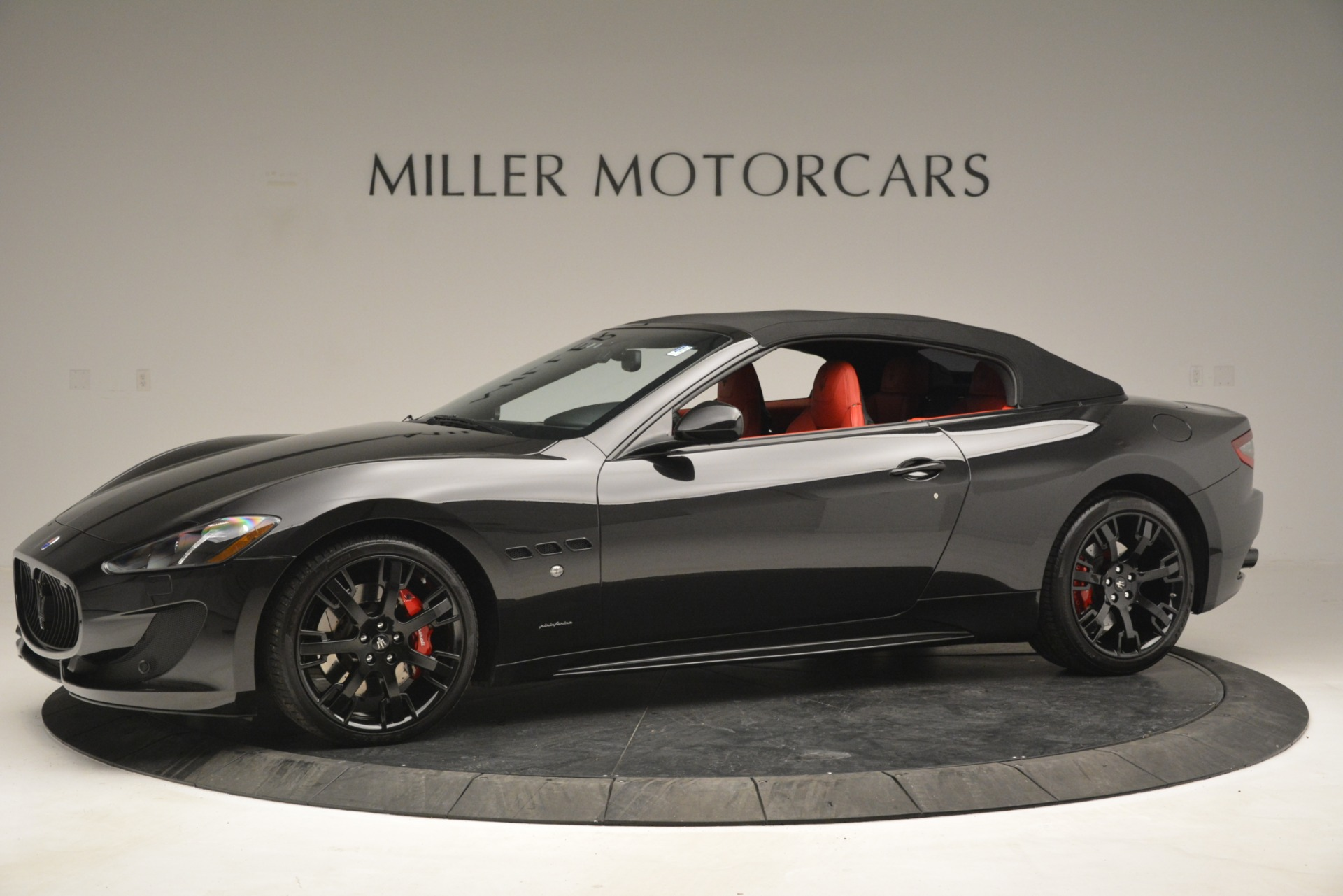 Used 2015 Maserati GranTurismo Sport For Sale In Greenwich, CT. Alfa Romeo of Greenwich, 7490 2963_p14