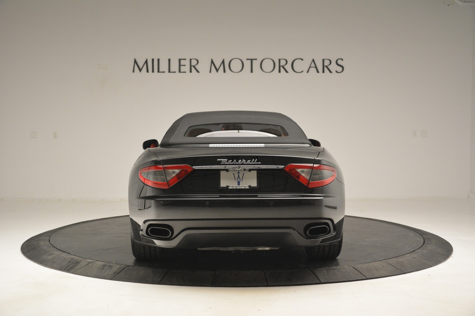 Used 2015 Maserati GranTurismo Sport For Sale In Greenwich, CT. Alfa Romeo of Greenwich, 7490 2963_p18