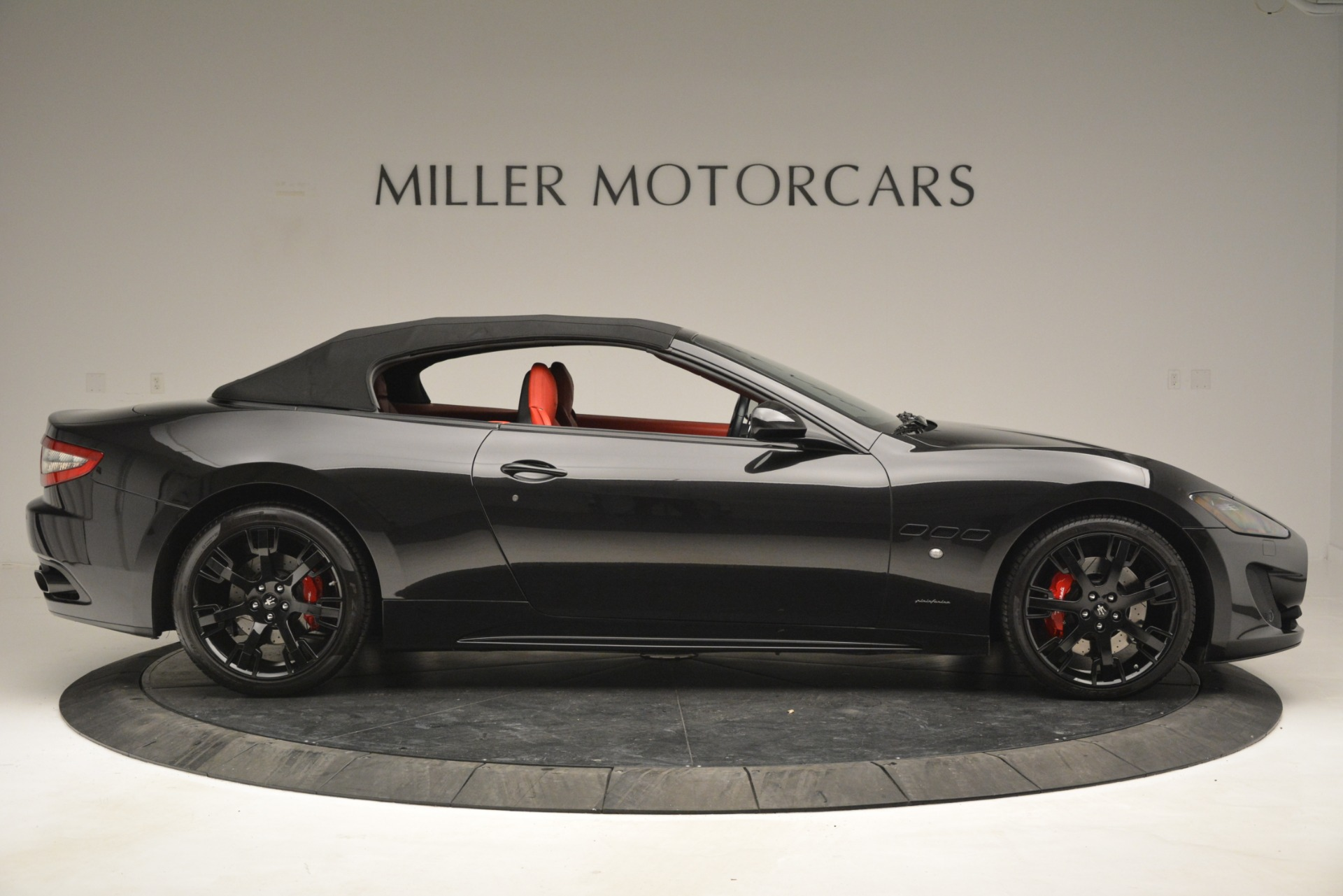 Used 2015 Maserati GranTurismo Sport For Sale In Greenwich, CT. Alfa Romeo of Greenwich, 7490 2963_p21