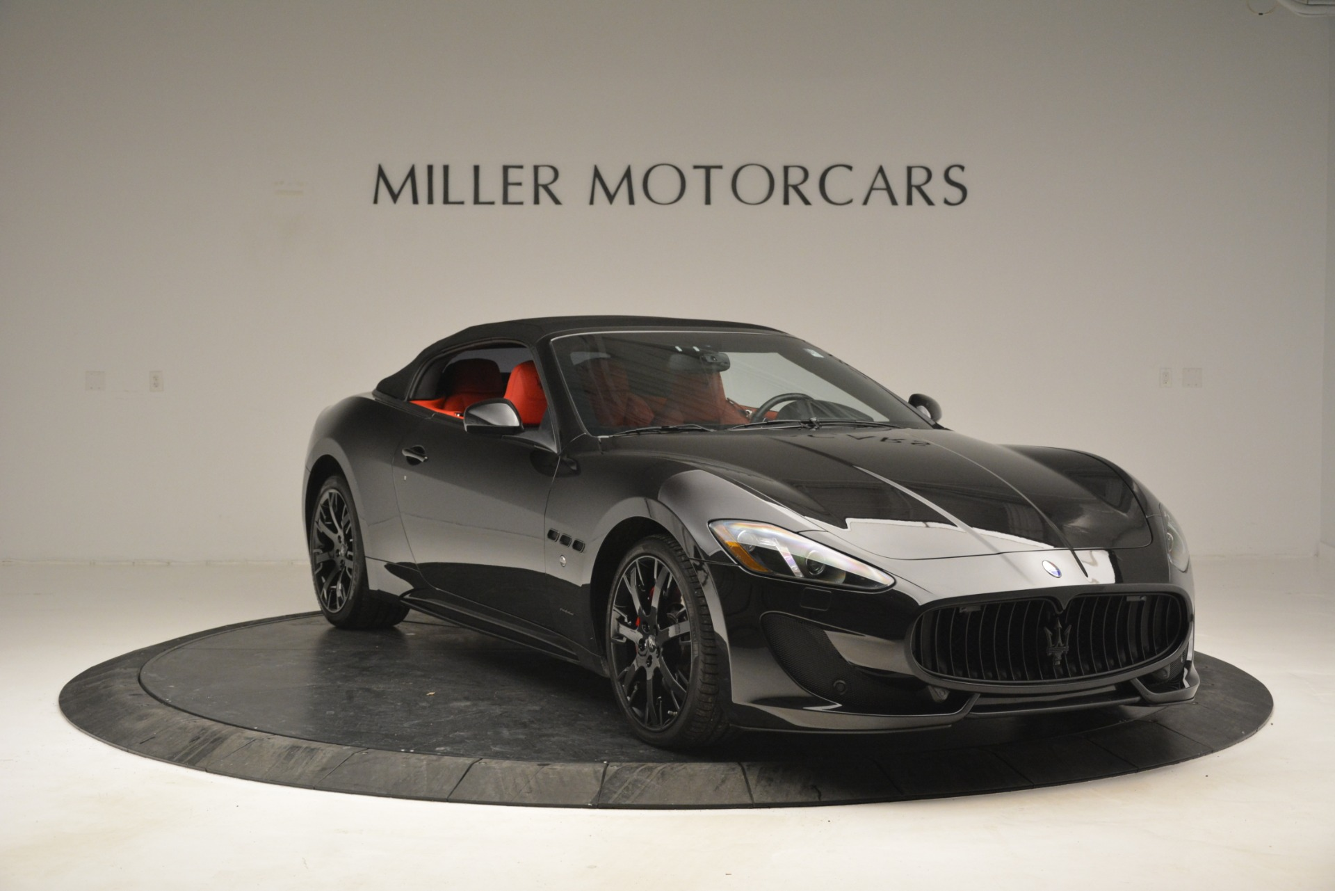 Used 2015 Maserati GranTurismo Sport For Sale In Greenwich, CT. Alfa Romeo of Greenwich, 7490 2963_p23