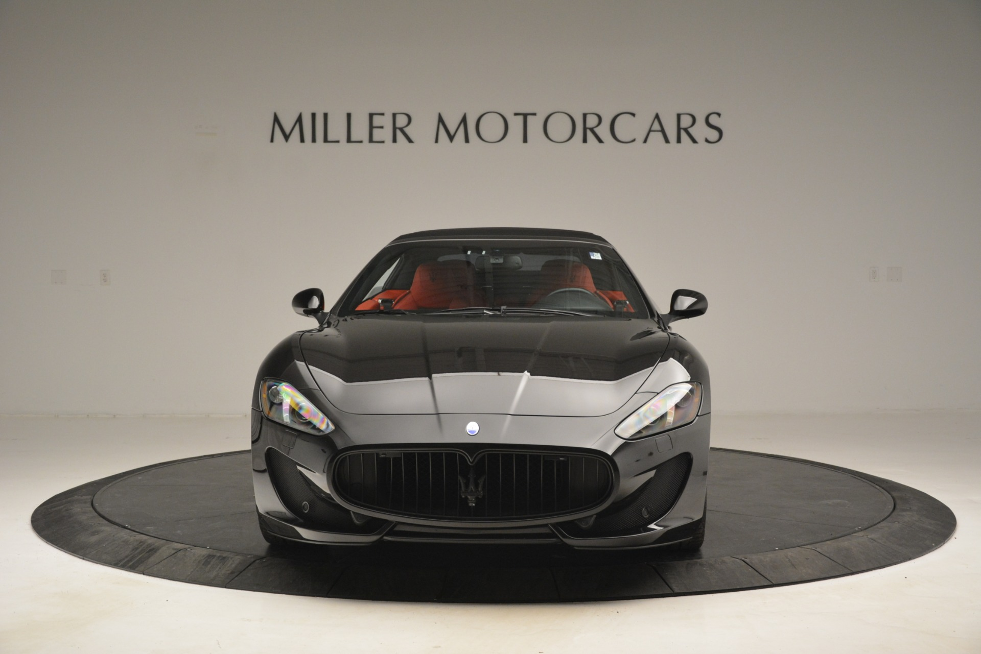 Used 2015 Maserati GranTurismo Sport For Sale In Greenwich, CT. Alfa Romeo of Greenwich, 7490 2963_p24