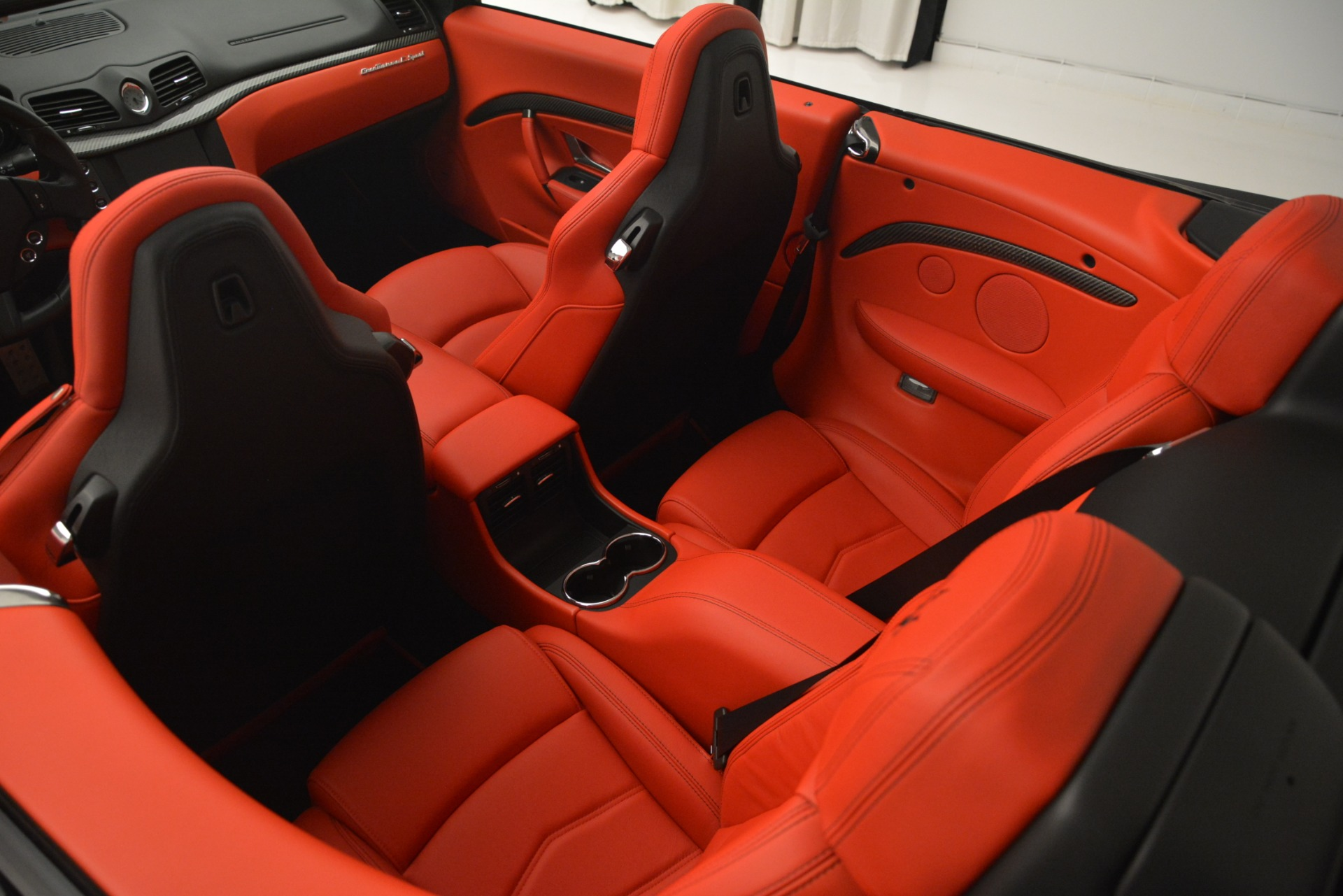Used 2015 Maserati GranTurismo Sport For Sale In Greenwich, CT. Alfa Romeo of Greenwich, 7490 2963_p29