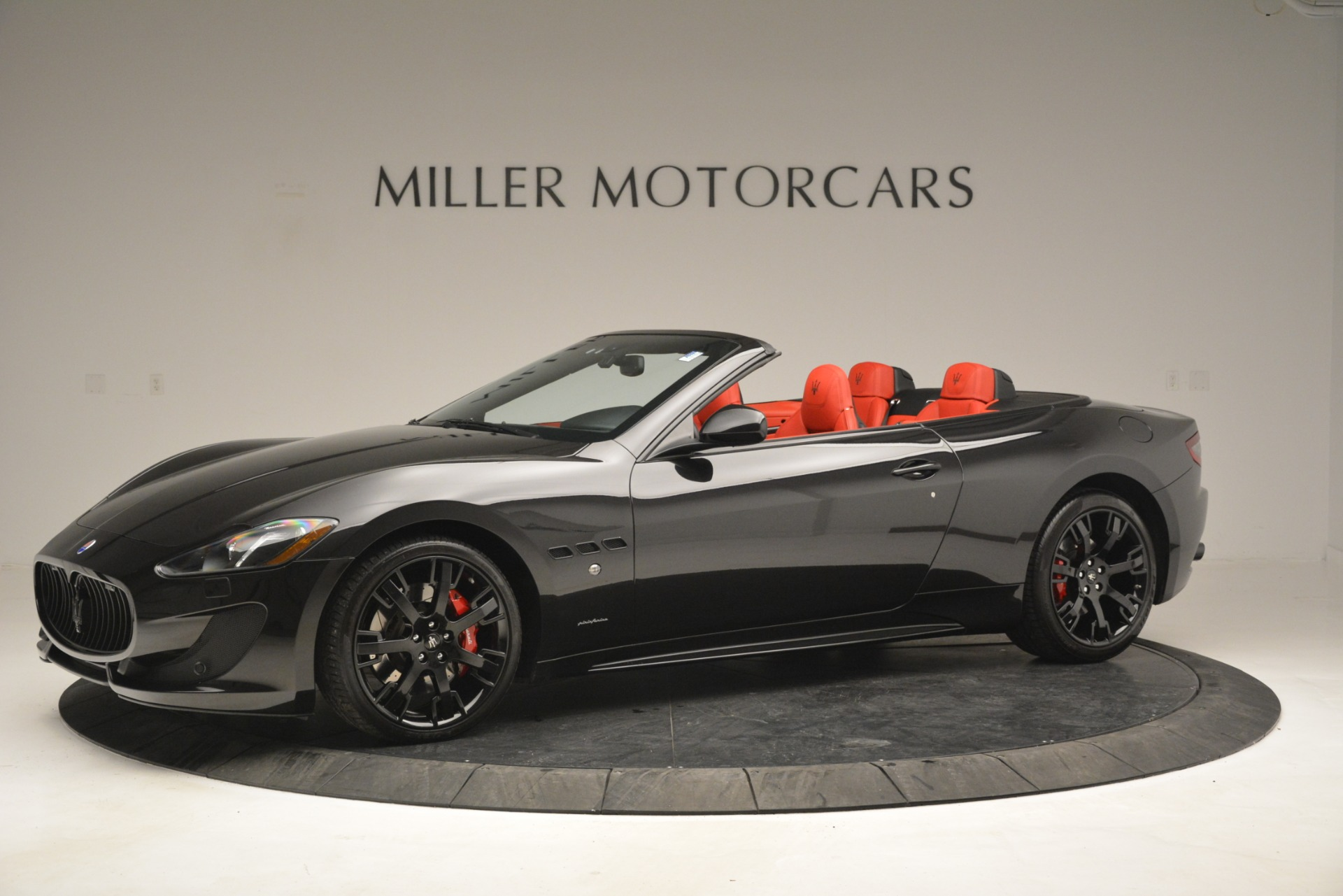 Used 2015 Maserati GranTurismo Sport For Sale In Greenwich, CT. Alfa Romeo of Greenwich, 7490 2963_p2