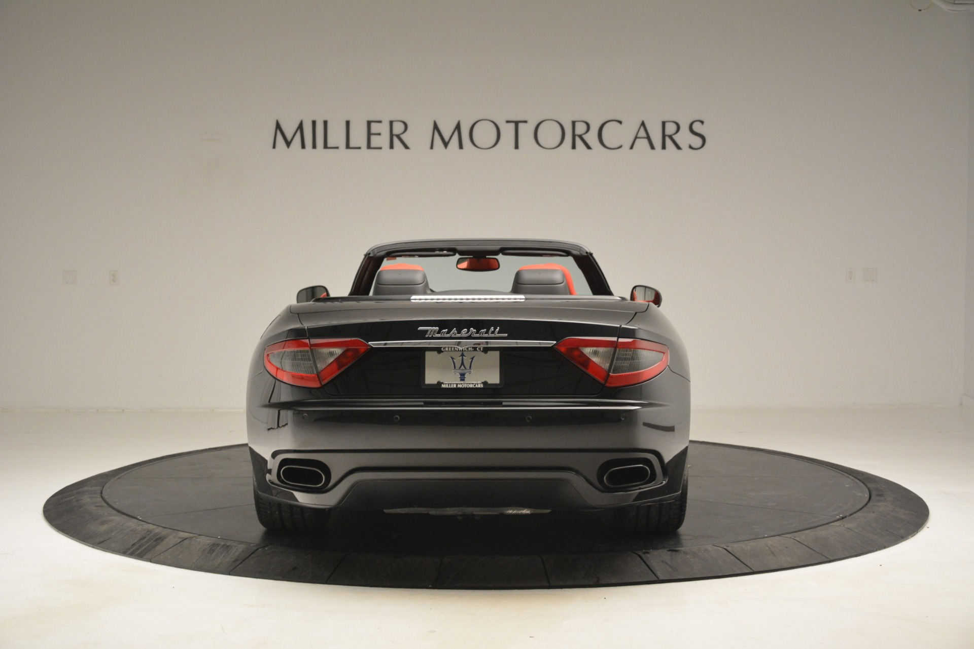 Used 2015 Maserati GranTurismo Sport For Sale In Greenwich, CT. Alfa Romeo of Greenwich, 7490 2963_p6