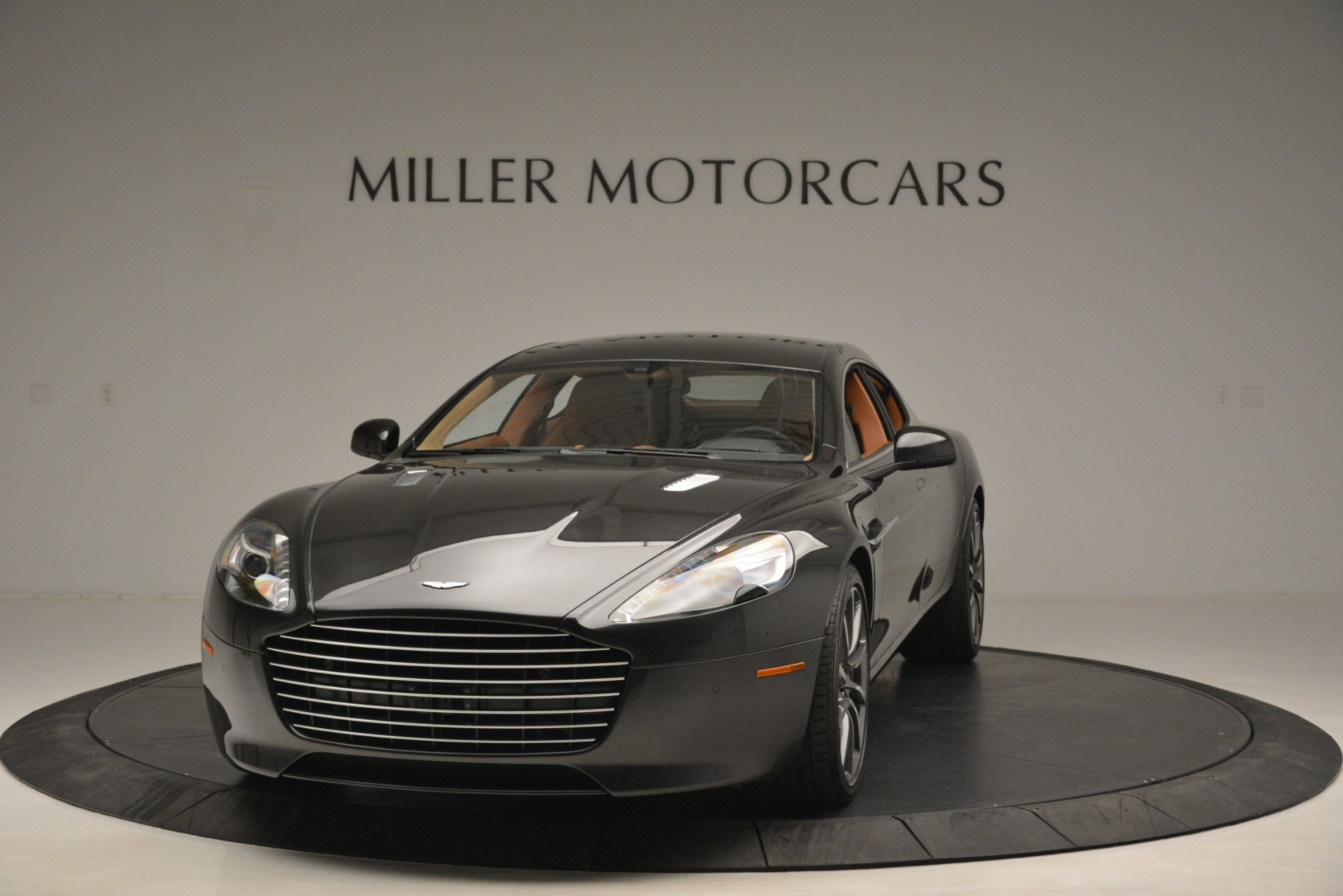 Used 2016 Aston Martin Rapide S  For Sale In Greenwich, CT. Alfa Romeo of Greenwich, 7492