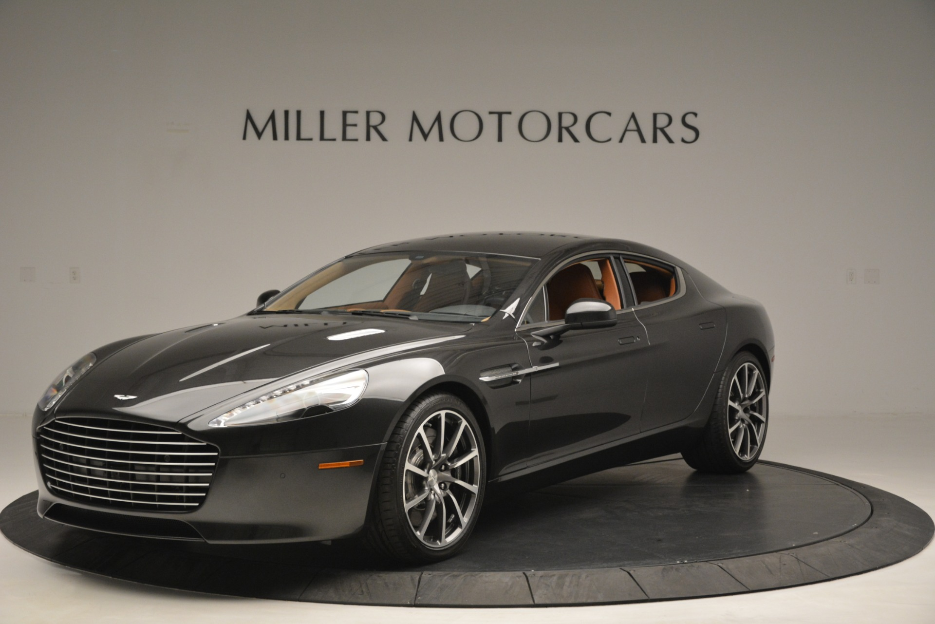 Used 2016 Aston Martin Rapide S  For Sale In Greenwich, CT. Alfa Romeo of Greenwich, 7492 2967_p2