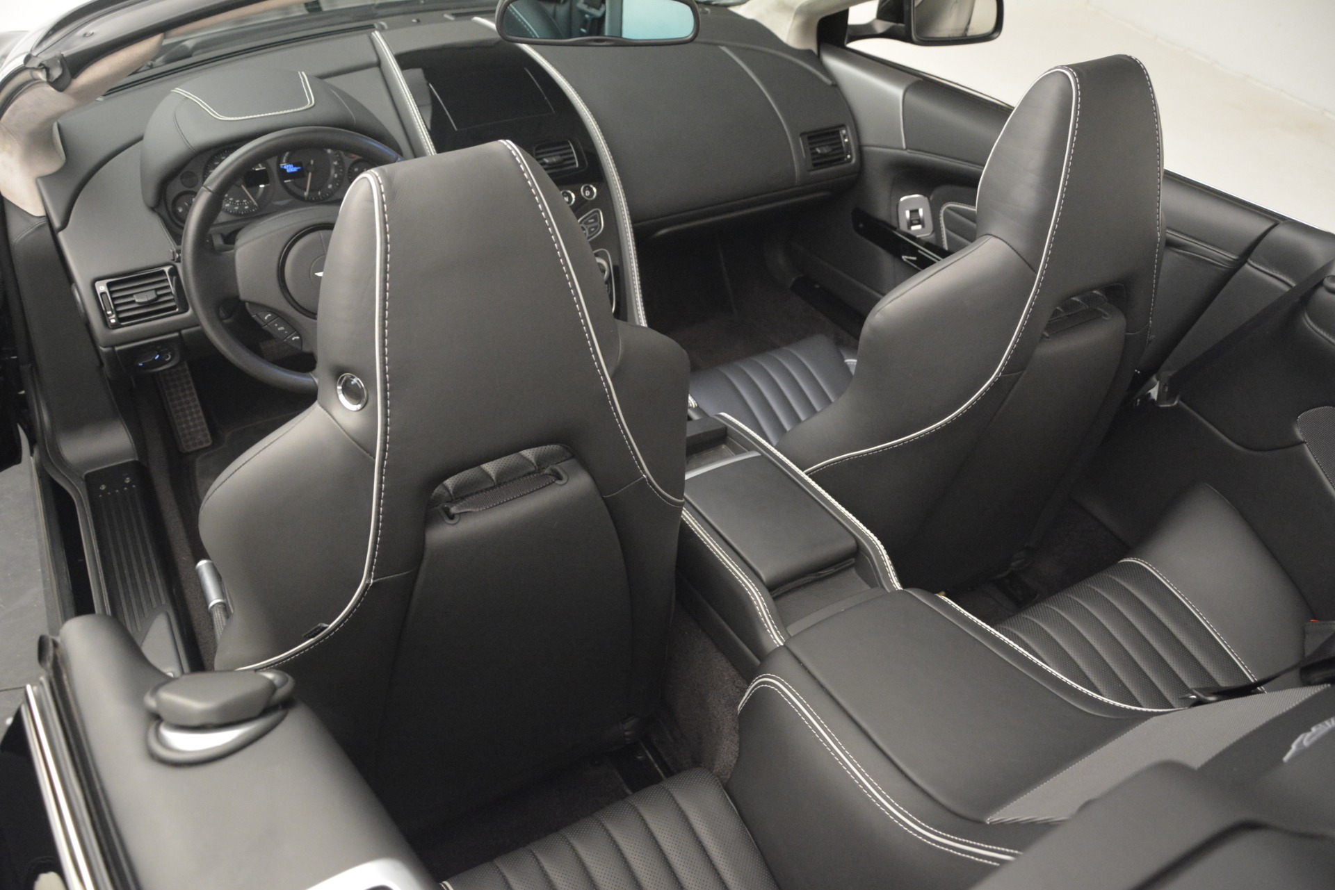 Used 2016 Aston Martin DB9 Convertible For Sale In Greenwich, CT. Alfa Romeo of Greenwich, 7495 2971_p19