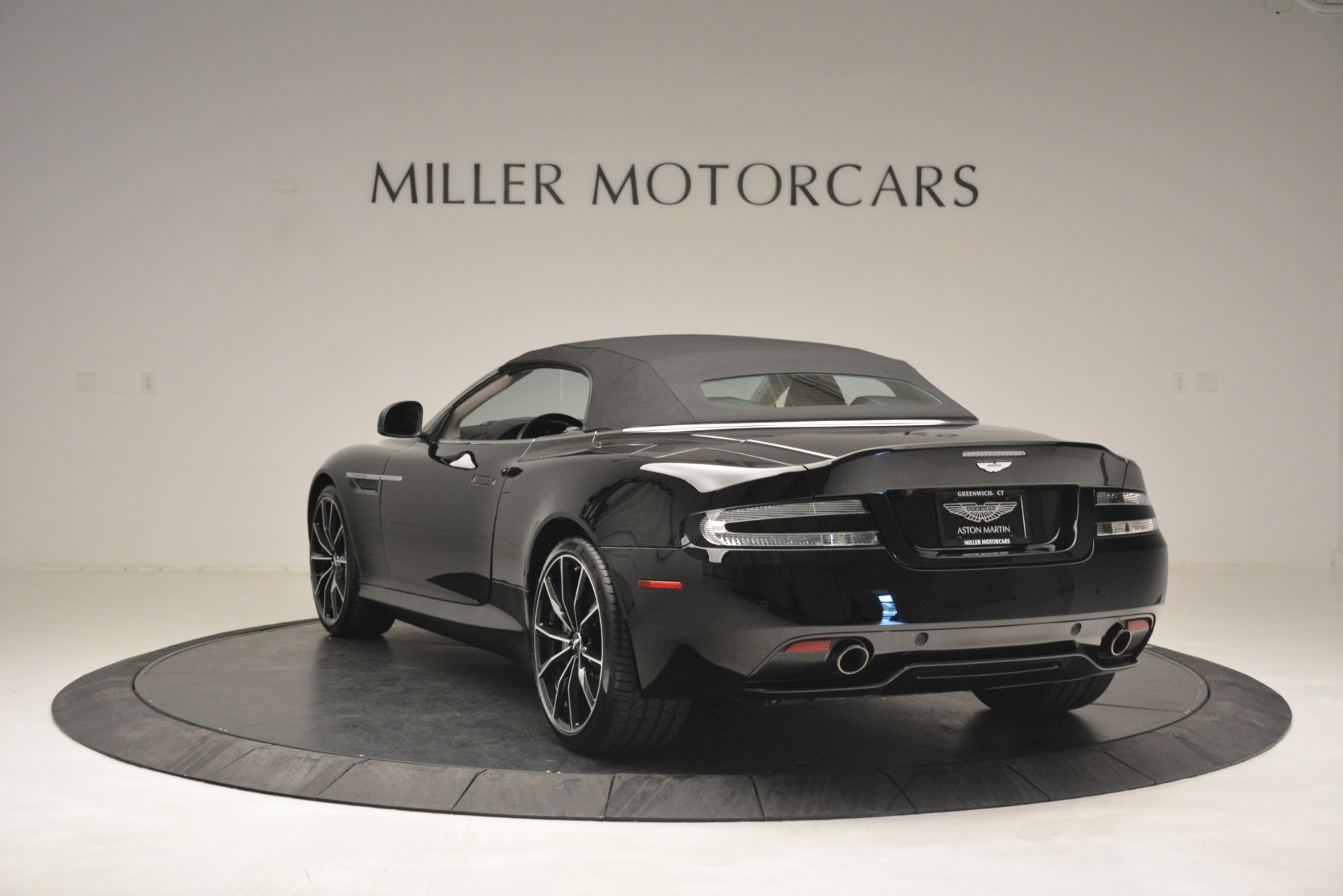 Used 2016 Aston Martin DB9 Convertible For Sale In Greenwich, CT. Alfa Romeo of Greenwich, 7495 2971_p27