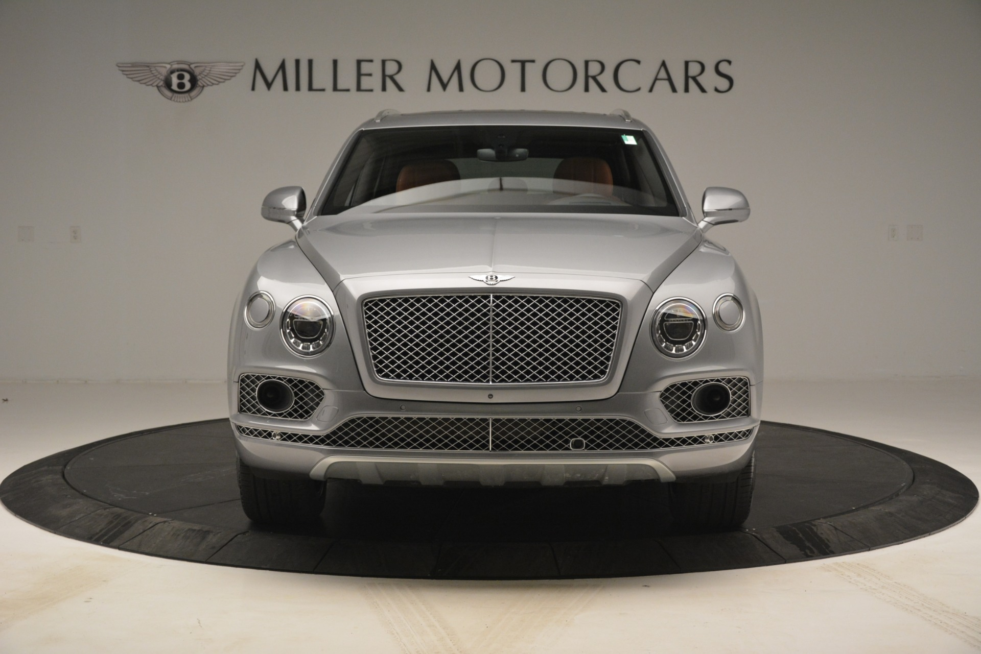 Used 2017 Bentley Bentayga W12 For Sale $162900 In Greenwich, CT 2972_p12