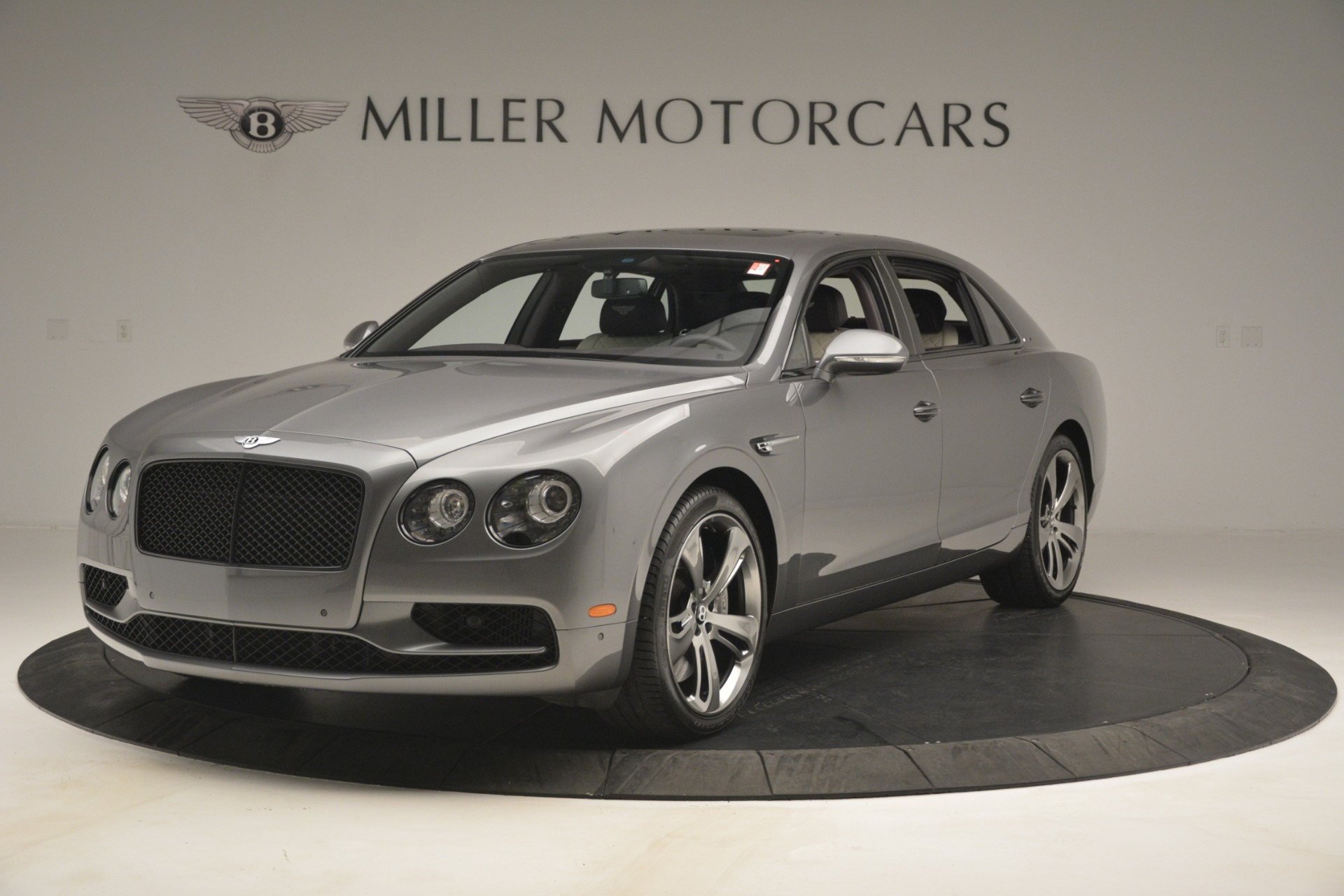 Used 2018 Bentley Flying Spur W12 S For Sale In Greenwich, CT. Alfa Romeo of Greenwich, B1393