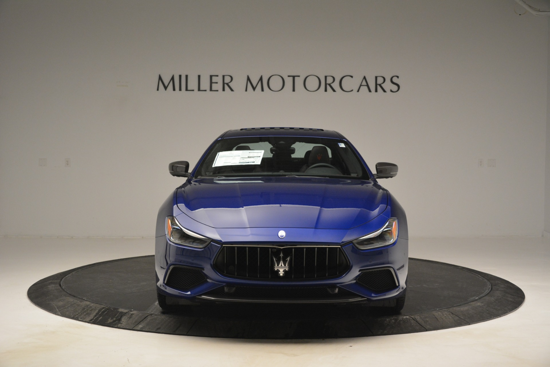 New 2019 Maserati Ghibli S Q4 GranSport For Sale In Greenwich, CT. Alfa Romeo of Greenwich, W672 2978_p12