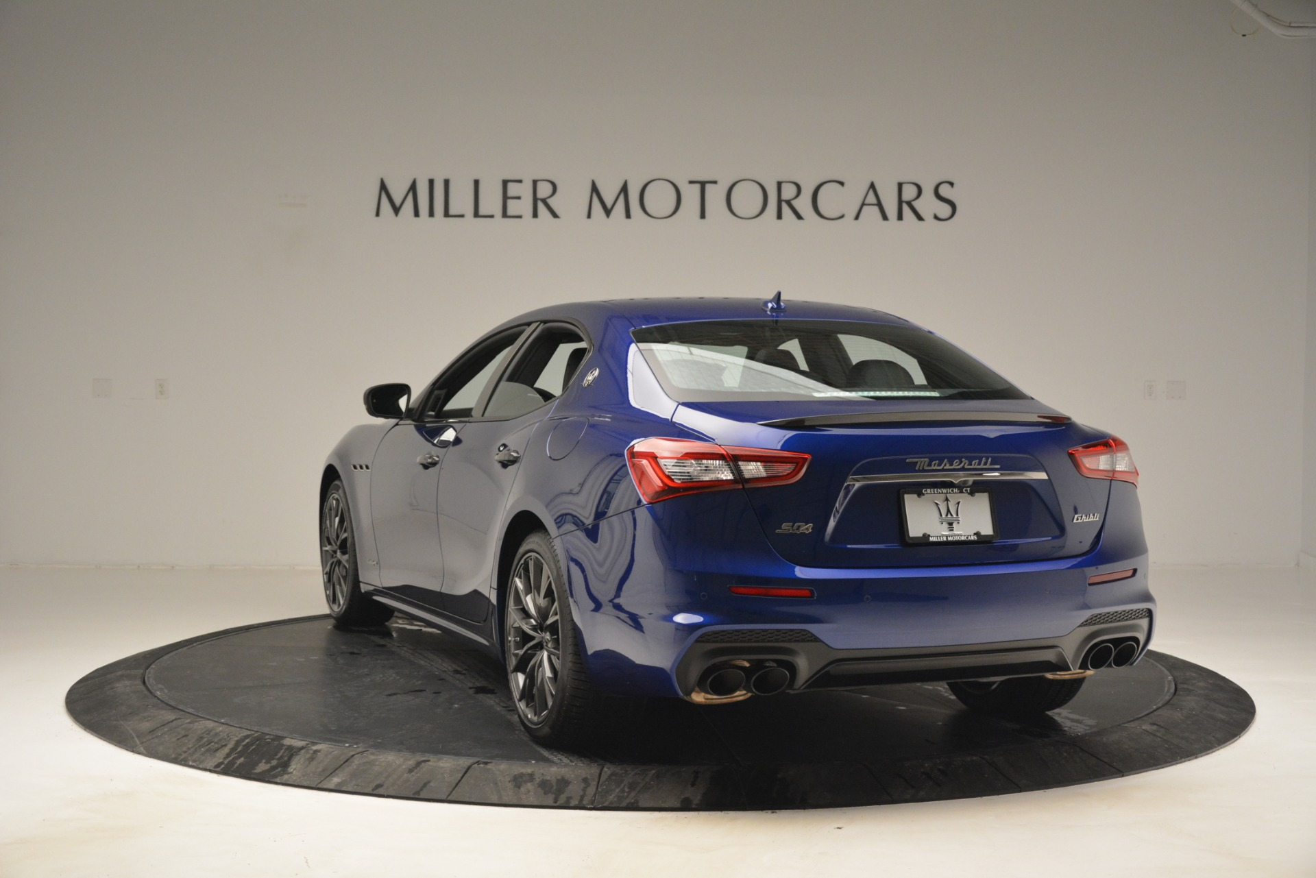 New 2019 Maserati Ghibli S Q4 GranSport For Sale In Greenwich, CT. Alfa Romeo of Greenwich, W672 2978_p5