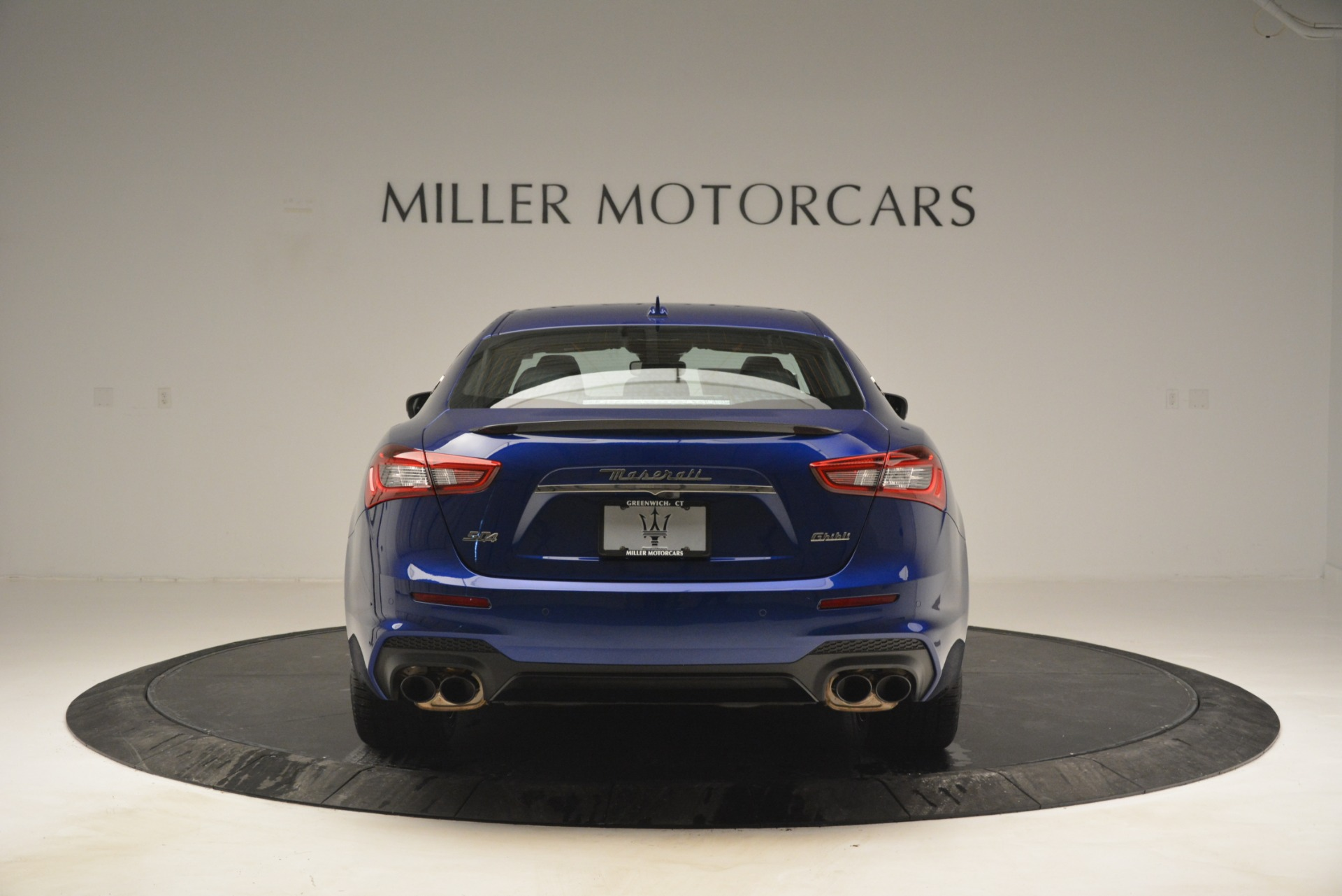 New 2019 Maserati Ghibli S Q4 GranSport For Sale In Greenwich, CT. Alfa Romeo of Greenwich, W672 2978_p6