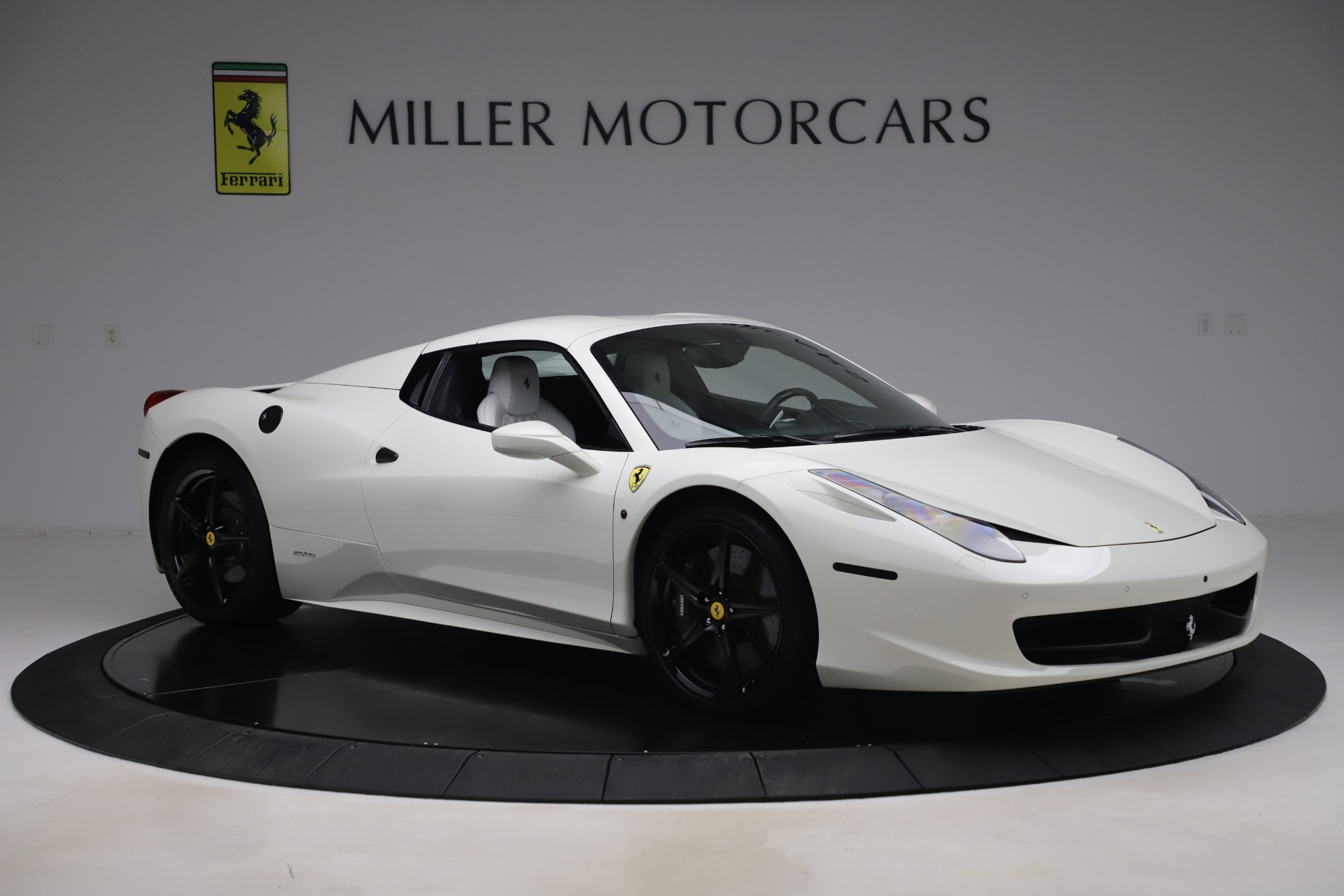 Used 2015 Ferrari 458 Spider  For Sale In Greenwich, CT. Alfa Romeo of Greenwich, 4540 2979_p16