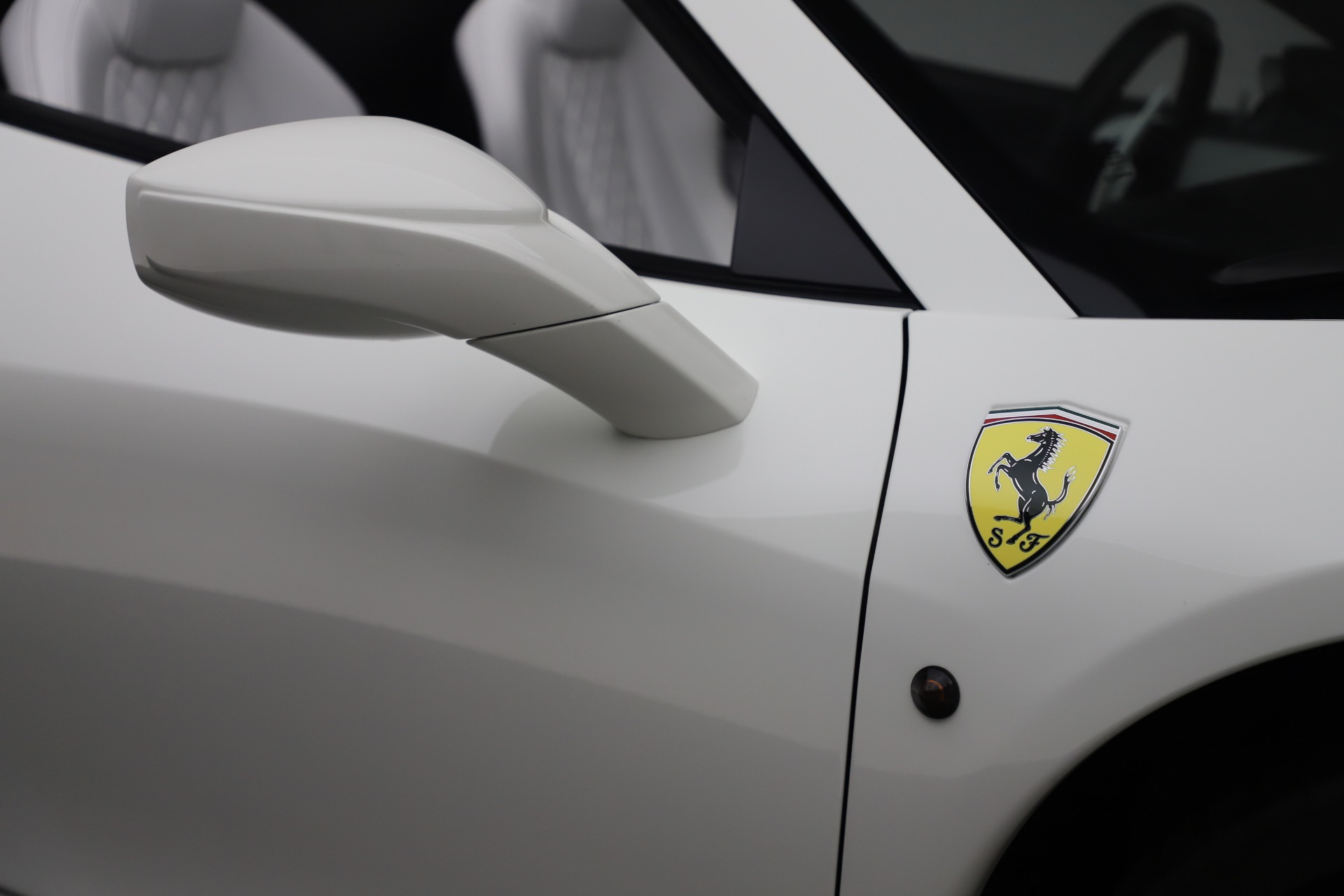 Used 2015 Ferrari 458 Spider  For Sale In Greenwich, CT. Alfa Romeo of Greenwich, 4540 2979_p30