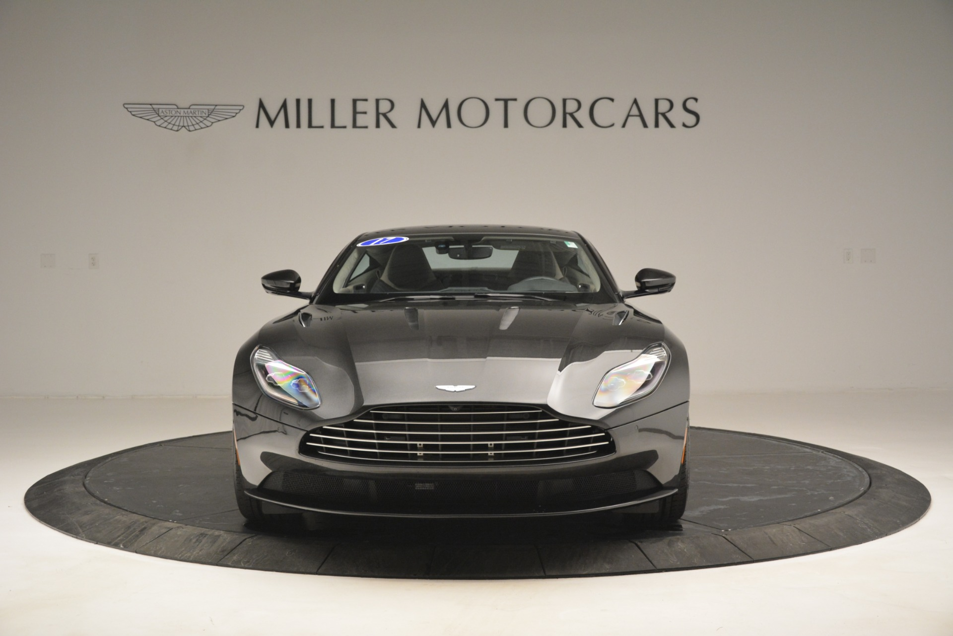 Used 2017 Aston Martin DB11 V12 Coupe For Sale $171900 In Greenwich, CT 2988_p12