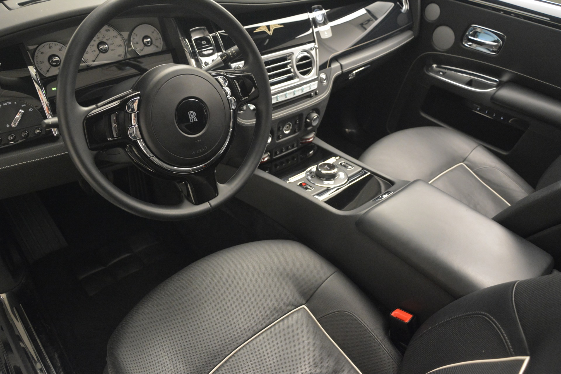 Used 2014 Rolls-Royce Ghost V-Spec For Sale In Greenwich, CT. Alfa Romeo of Greenwich, 7509 2989_p26
