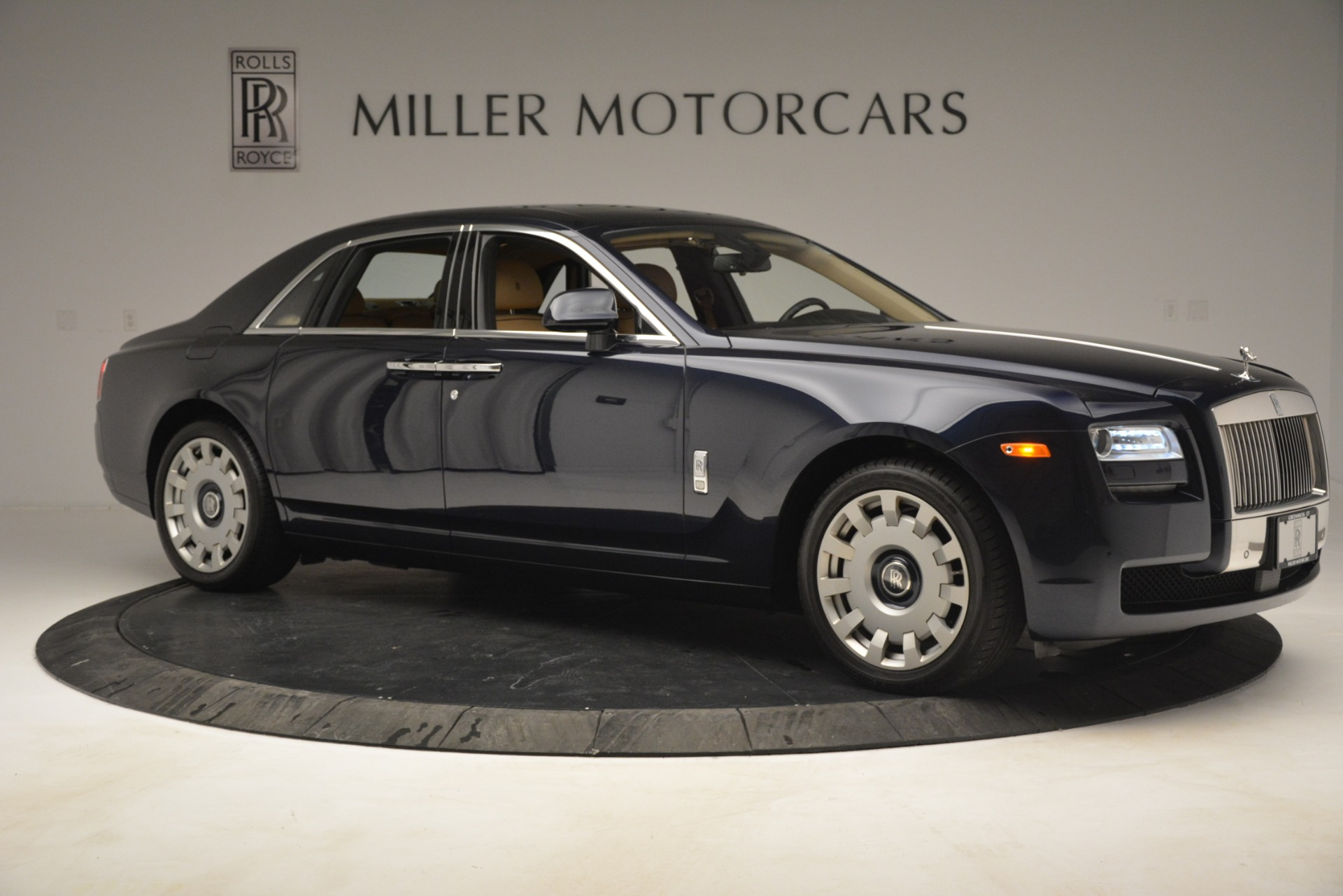 Used 2014 Rolls-Royce Ghost  For Sale In Greenwich, CT. Alfa Romeo of Greenwich, 7508 2990_p10