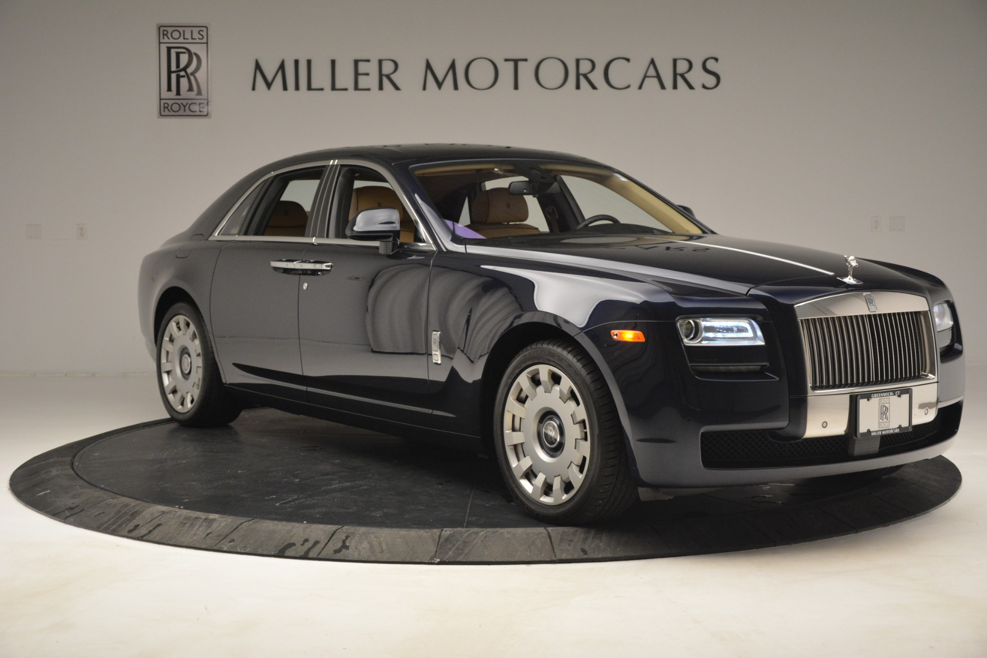 Used 2014 Rolls-Royce Ghost  For Sale In Greenwich, CT. Alfa Romeo of Greenwich, 7508 2990_p11