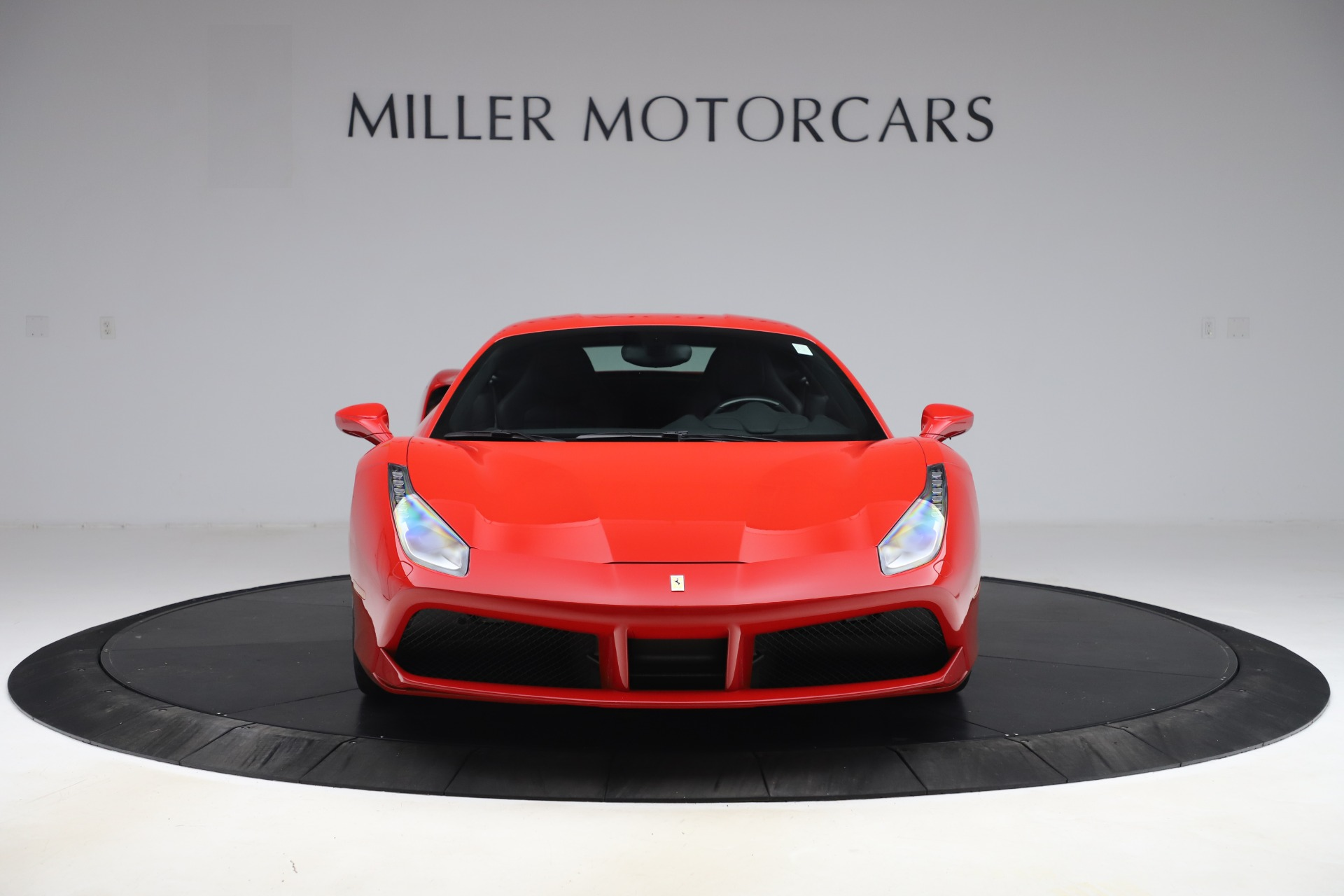 Used 2018 Ferrari 488 GTB  For Sale In Greenwich, CT. Alfa Romeo of Greenwich, F1955 2991_p12
