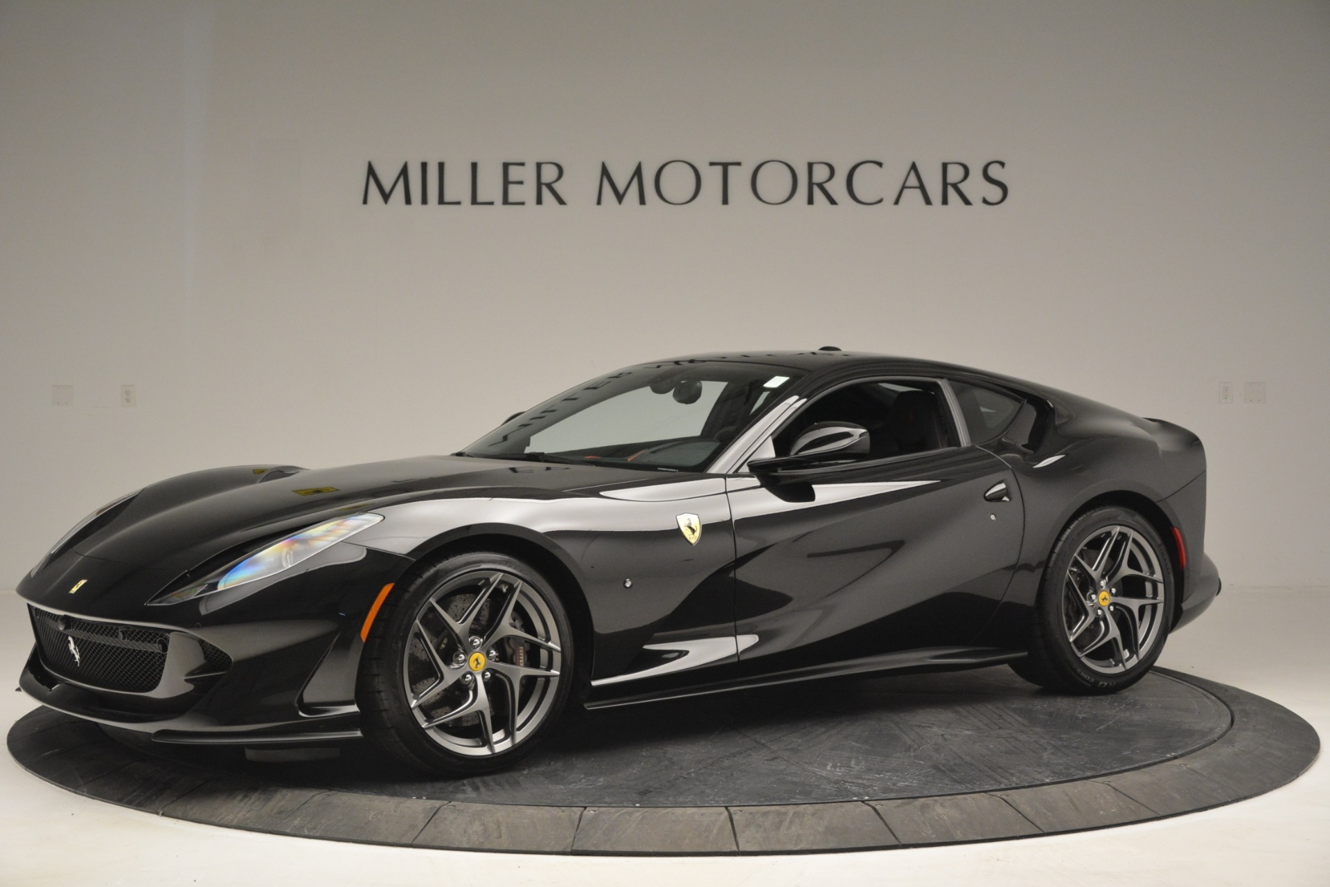 Used 2018 Ferrari 812 Superfast  For Sale In Greenwich, CT. Alfa Romeo of Greenwich, 4559 2992_p2