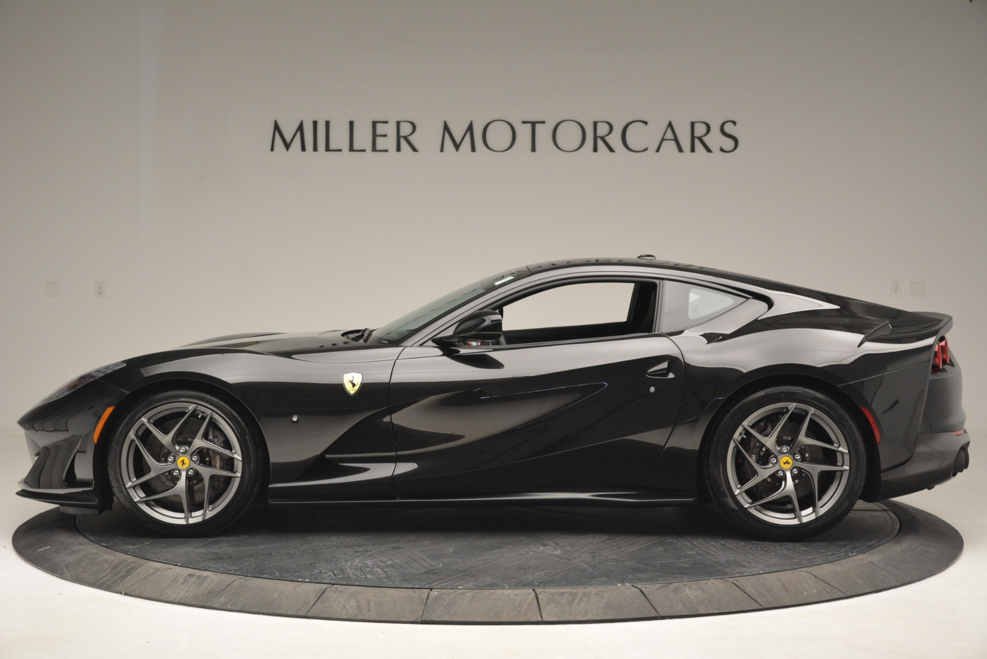 Used 2018 Ferrari 812 Superfast  For Sale In Greenwich, CT. Alfa Romeo of Greenwich, 4559 2992_p3