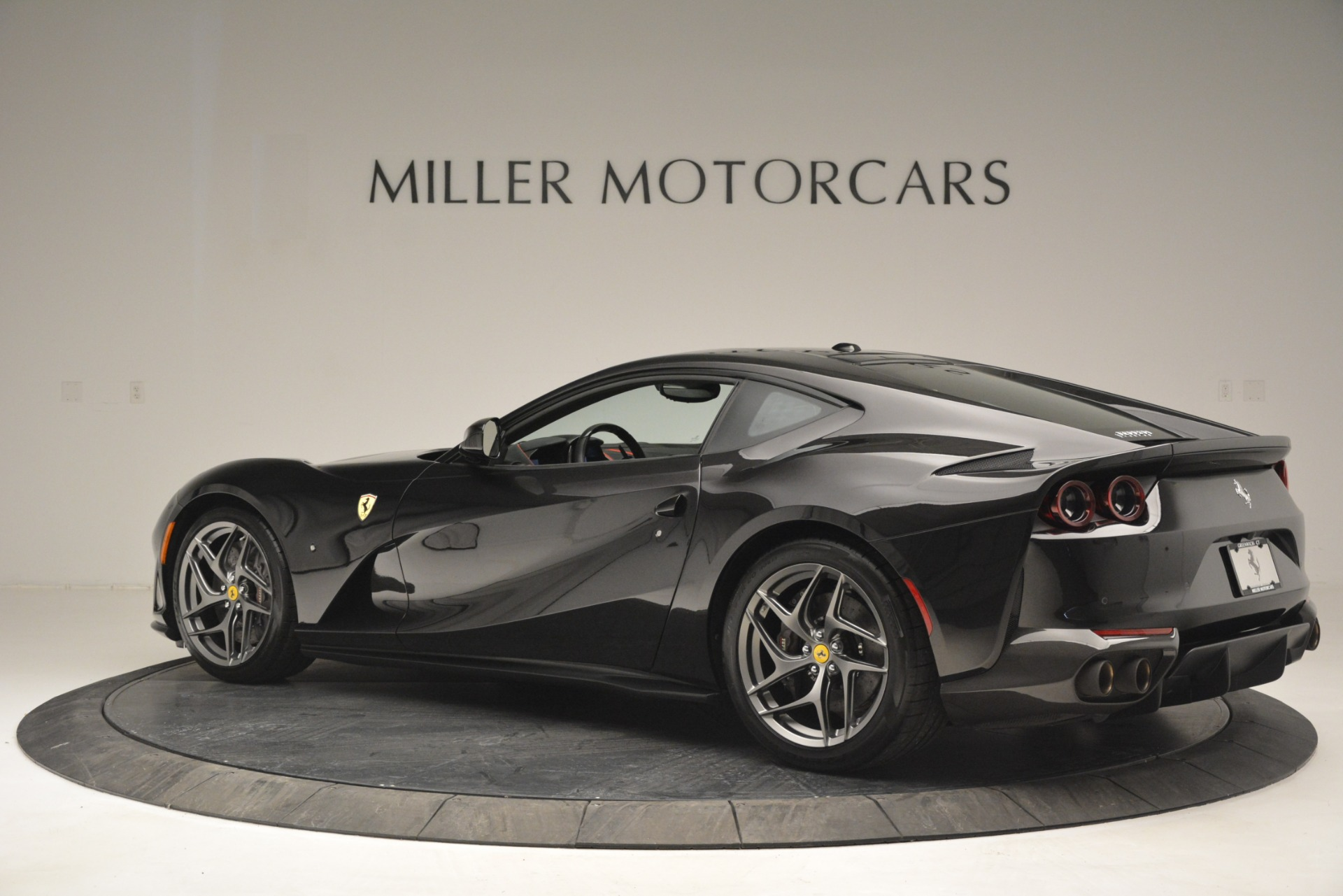 Used 2018 Ferrari 812 Superfast  For Sale In Greenwich, CT. Alfa Romeo of Greenwich, 4559 2992_p4