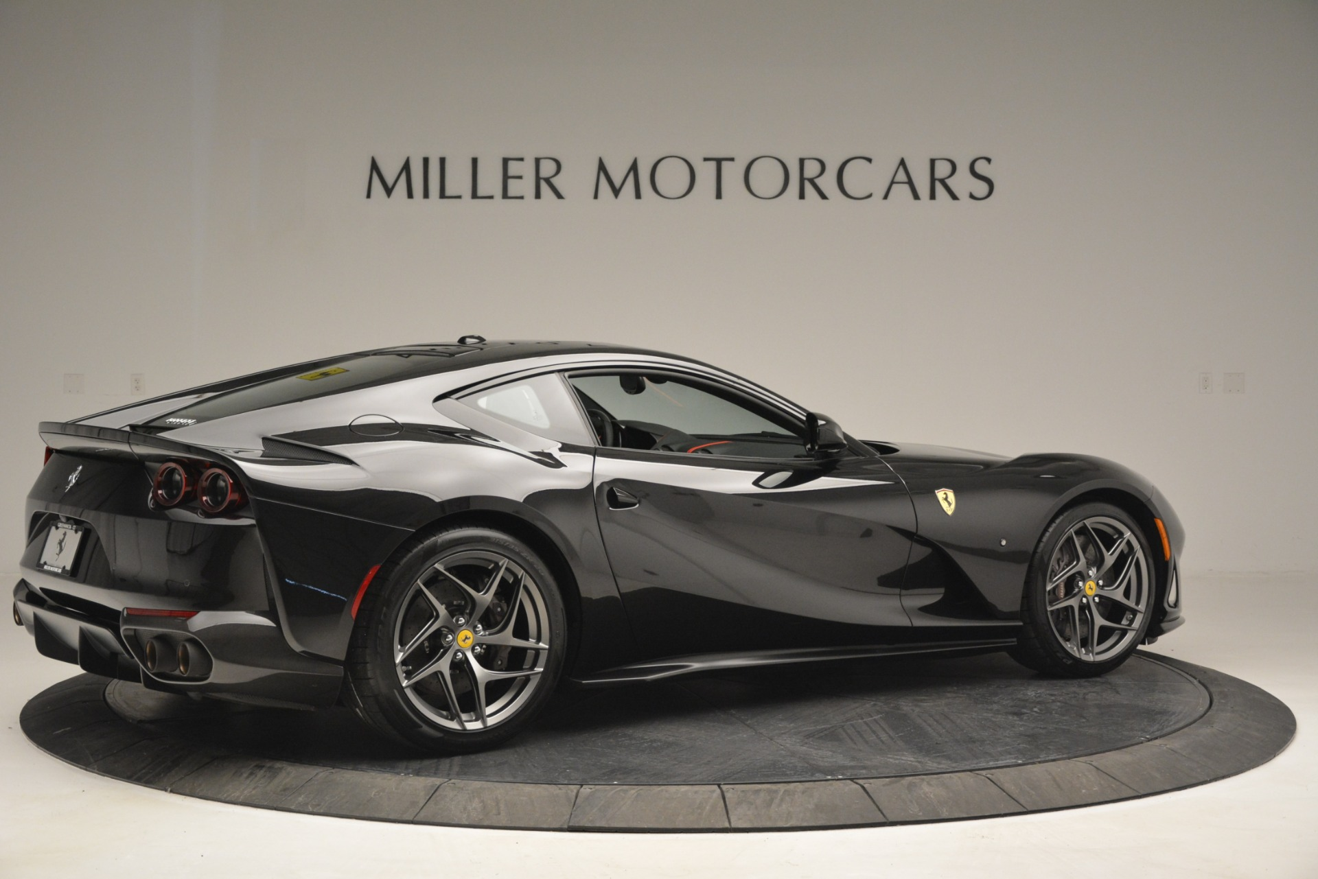 Used 2018 Ferrari 812 Superfast  For Sale In Greenwich, CT. Alfa Romeo of Greenwich, 4559 2992_p8
