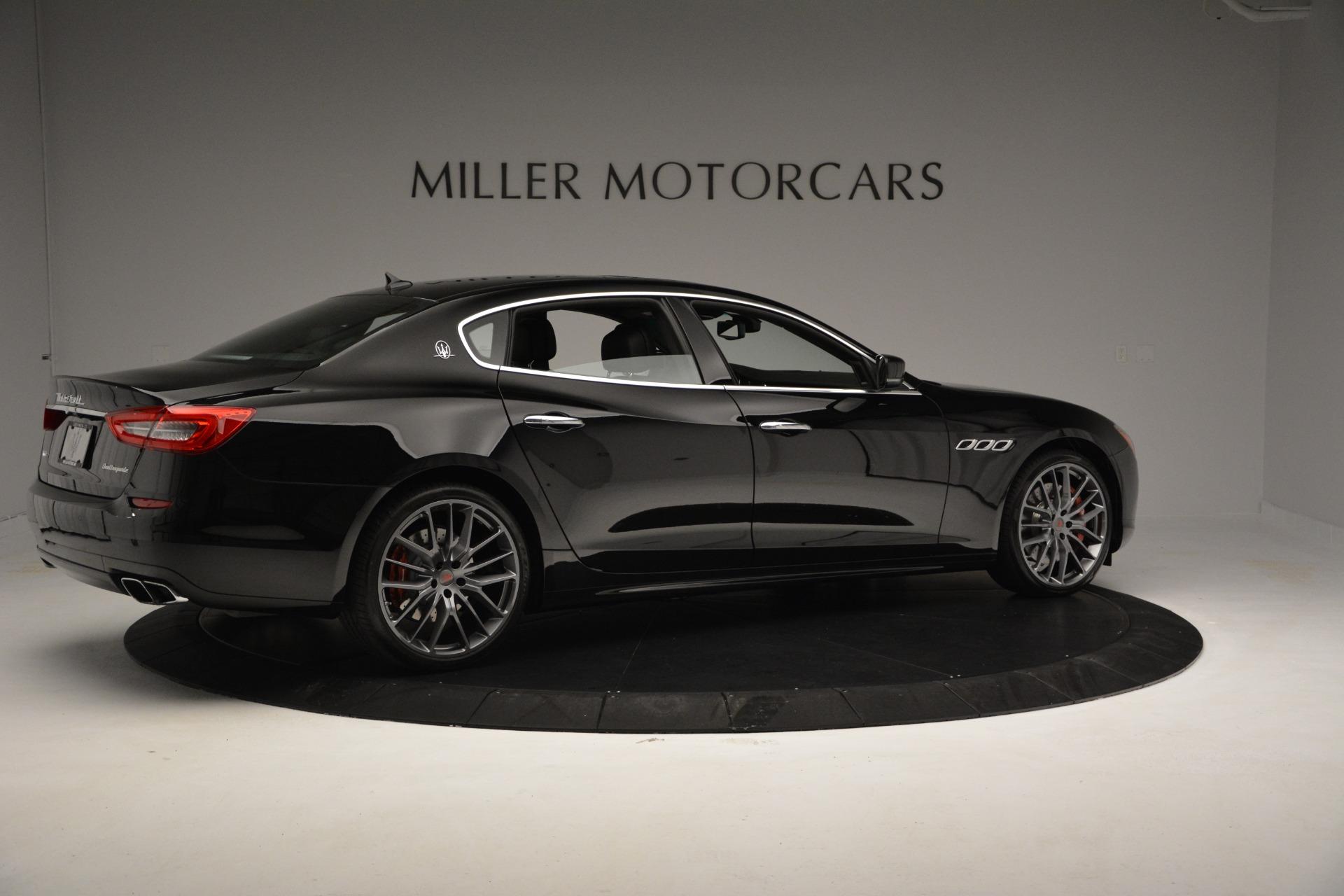Used 2015 Maserati Quattroporte GTS For Sale In Greenwich, CT. Alfa Romeo of Greenwich, R482A 2993_p8