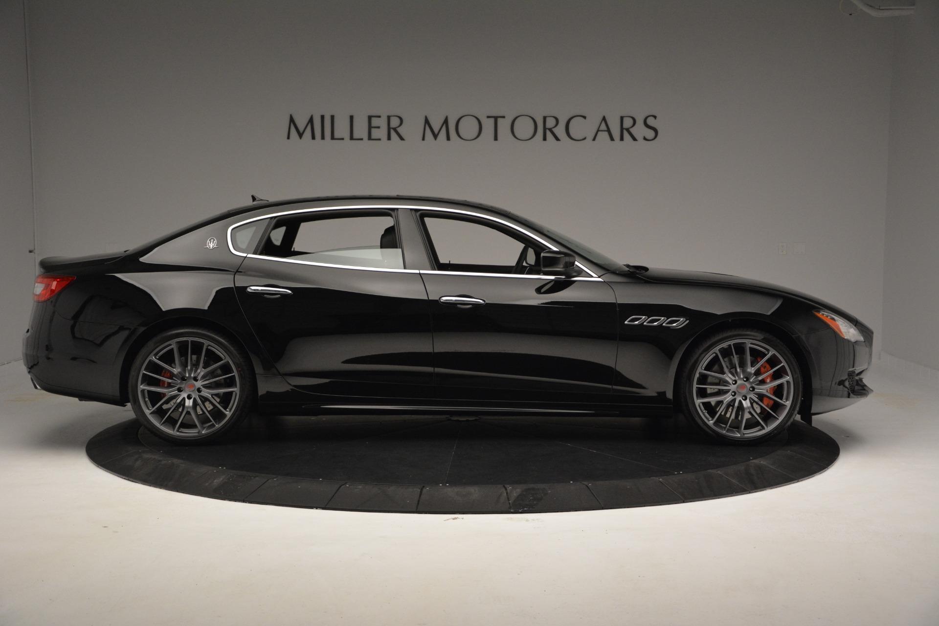 Used 2015 Maserati Quattroporte GTS For Sale In Greenwich, CT. Alfa Romeo of Greenwich, R482A 2993_p9