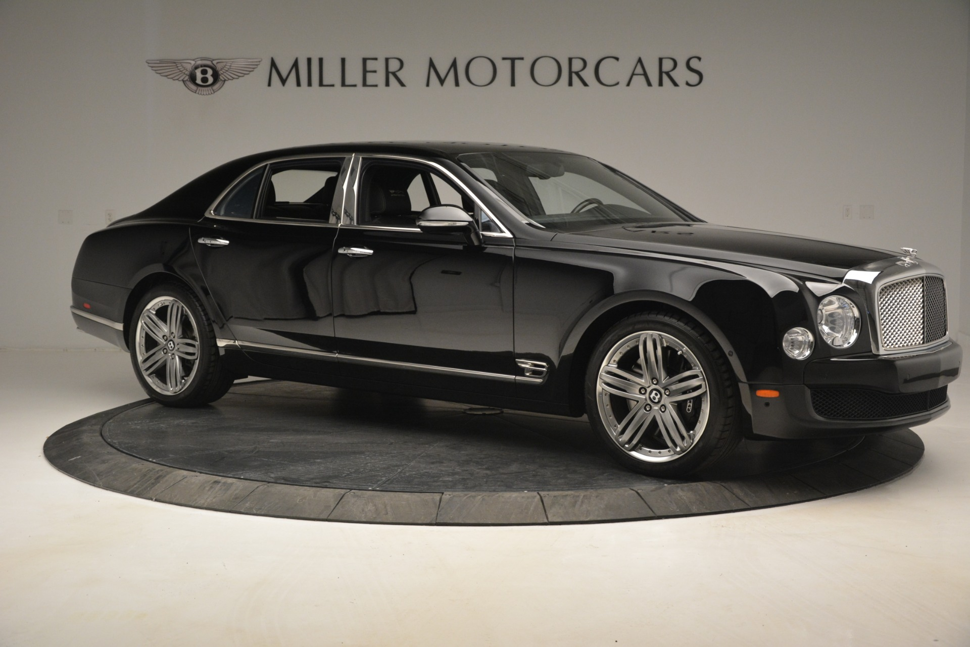 Used 2013 Bentley Mulsanne Le Mans Edition For Sale In Greenwich, CT. Alfa Romeo of Greenwich, 7506 2995_p10