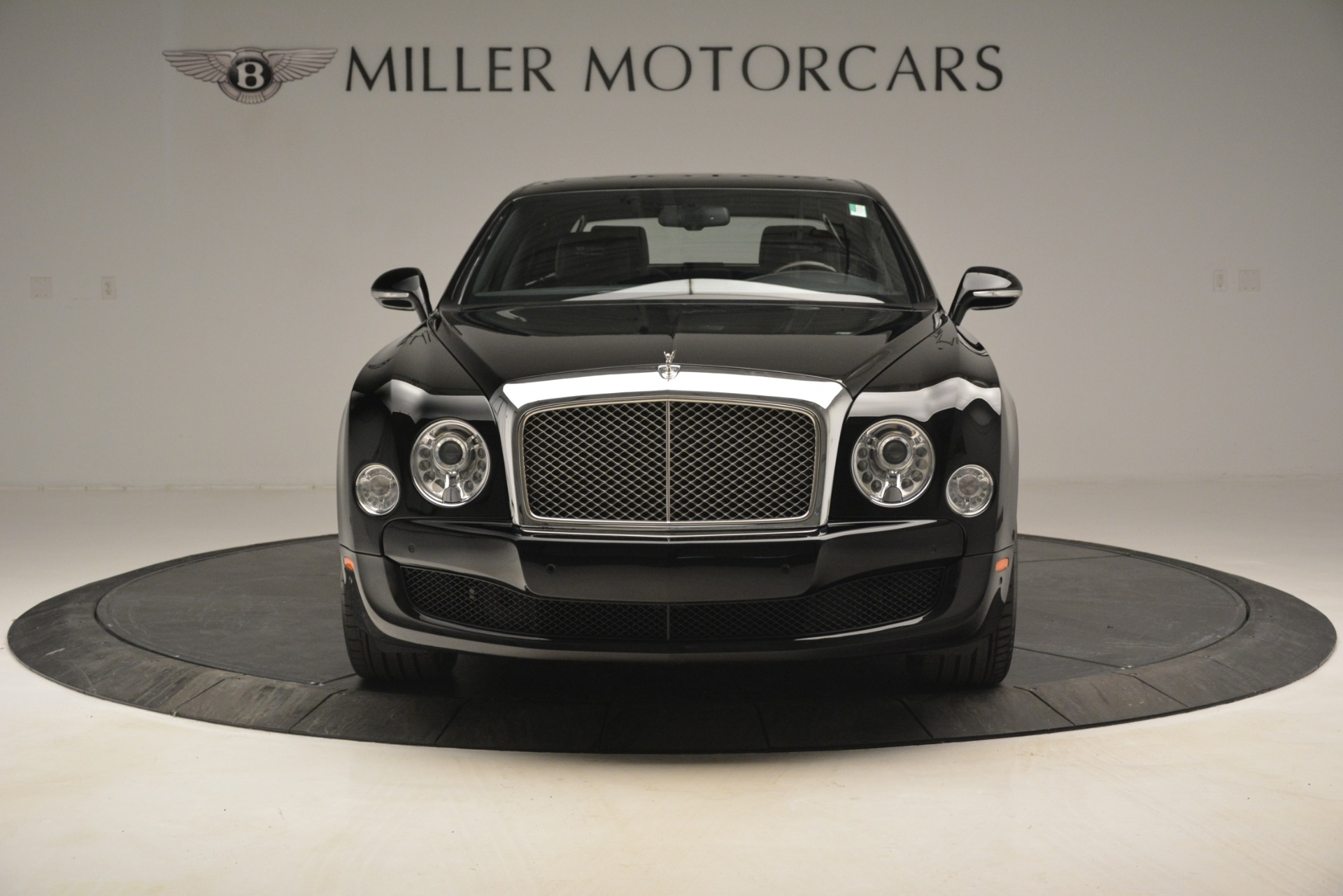 Used 2013 Bentley Mulsanne Le Mans Edition For Sale In Greenwich, CT. Alfa Romeo of Greenwich, 7506 2995_p12