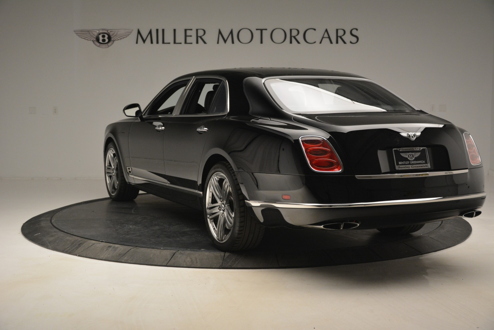 Used 2013 Bentley Mulsanne Le Mans Edition For Sale In Greenwich, CT. Alfa Romeo of Greenwich, 7506 2995_p5