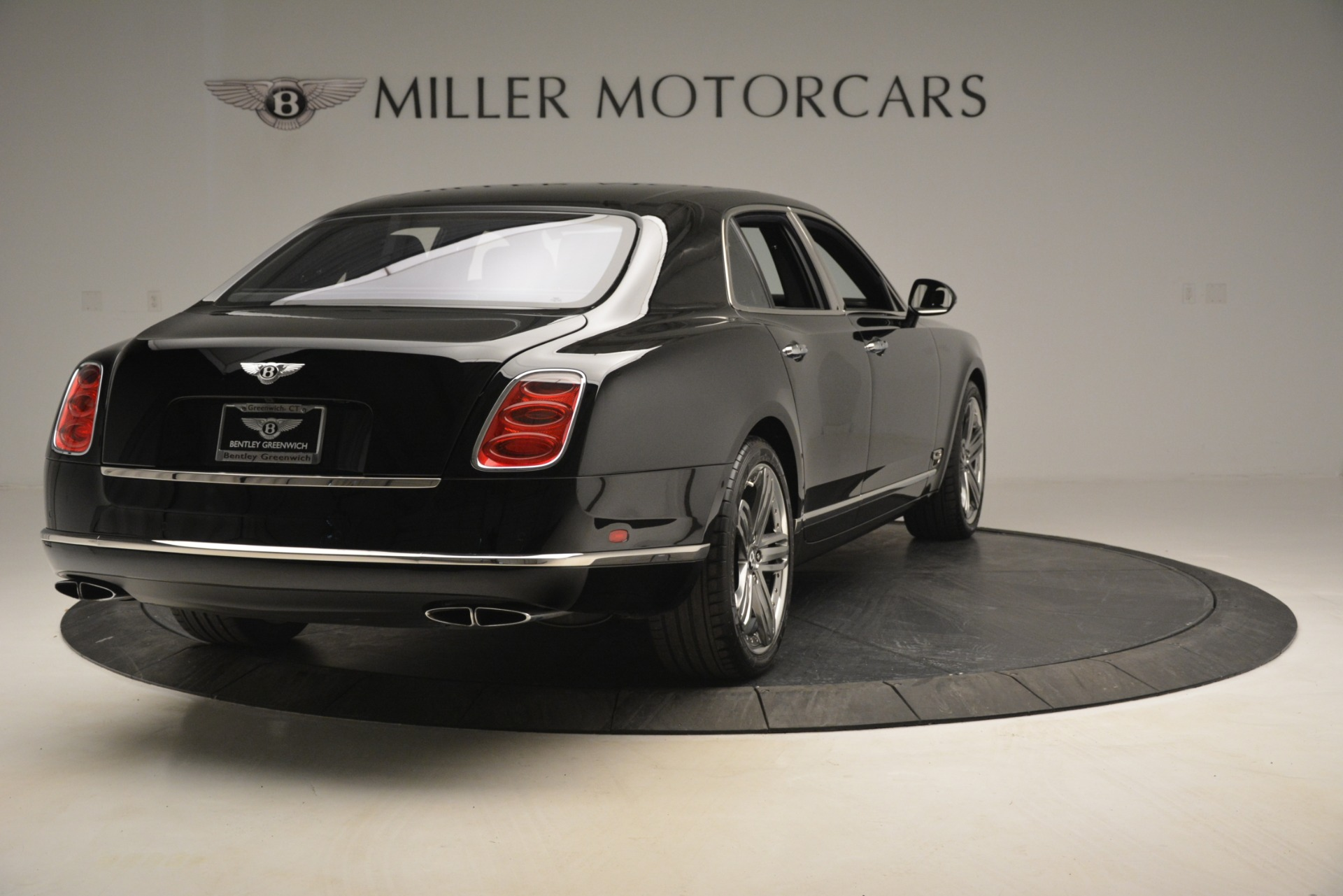 Used 2013 Bentley Mulsanne Le Mans Edition For Sale In Greenwich, CT. Alfa Romeo of Greenwich, 7506 2995_p7