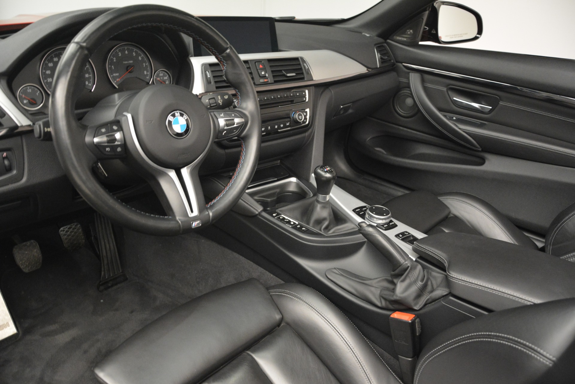 Used 2016 BMW M4  For Sale In Greenwich, CT. Alfa Romeo of Greenwich, 7512 2996_p20