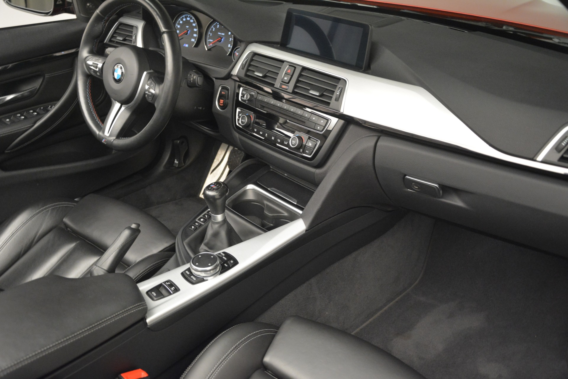 Used 2016 BMW M4  For Sale In Greenwich, CT. Alfa Romeo of Greenwich, 7512 2996_p25