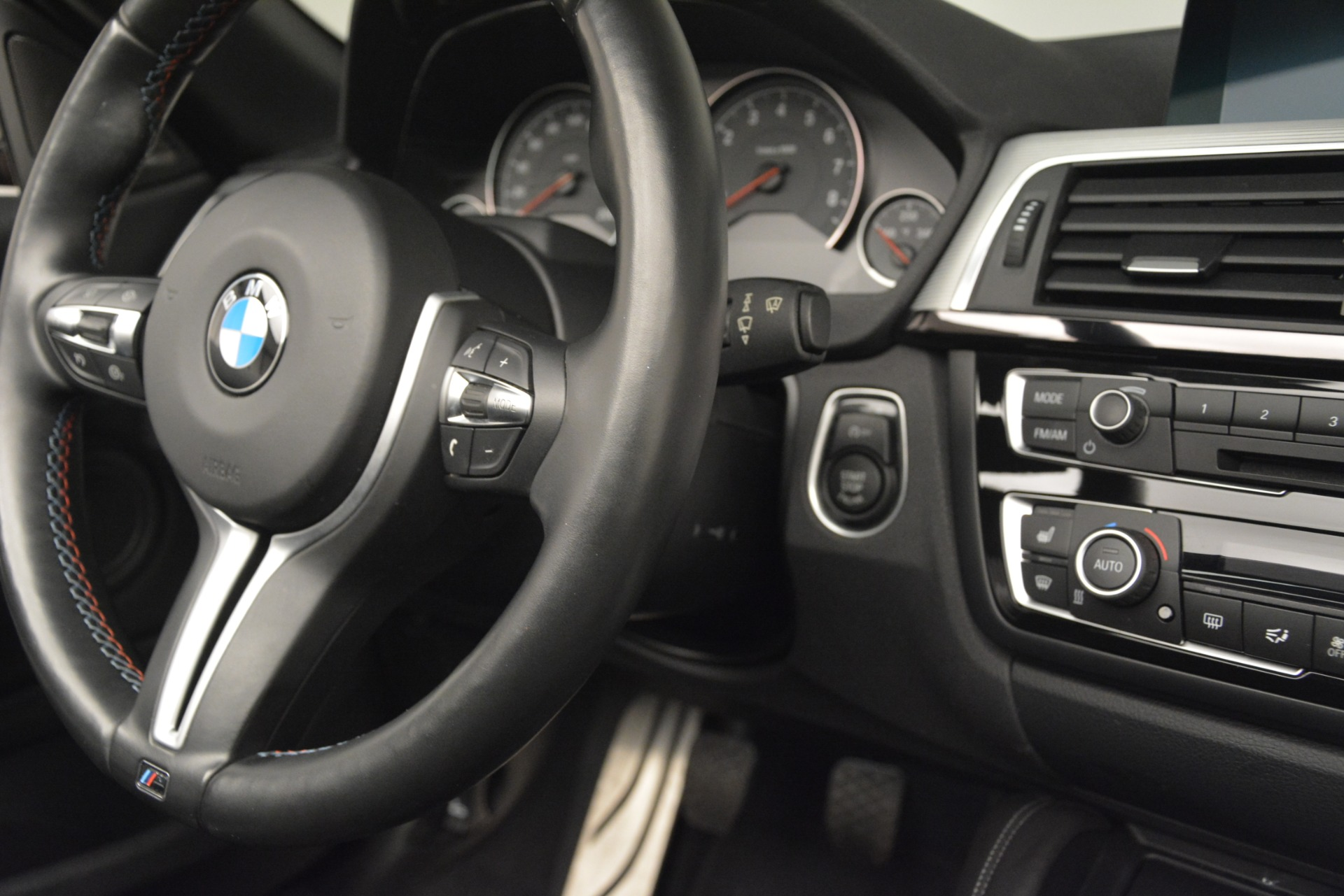 Used 2016 BMW M4  For Sale In Greenwich, CT. Alfa Romeo of Greenwich, 7512 2996_p27