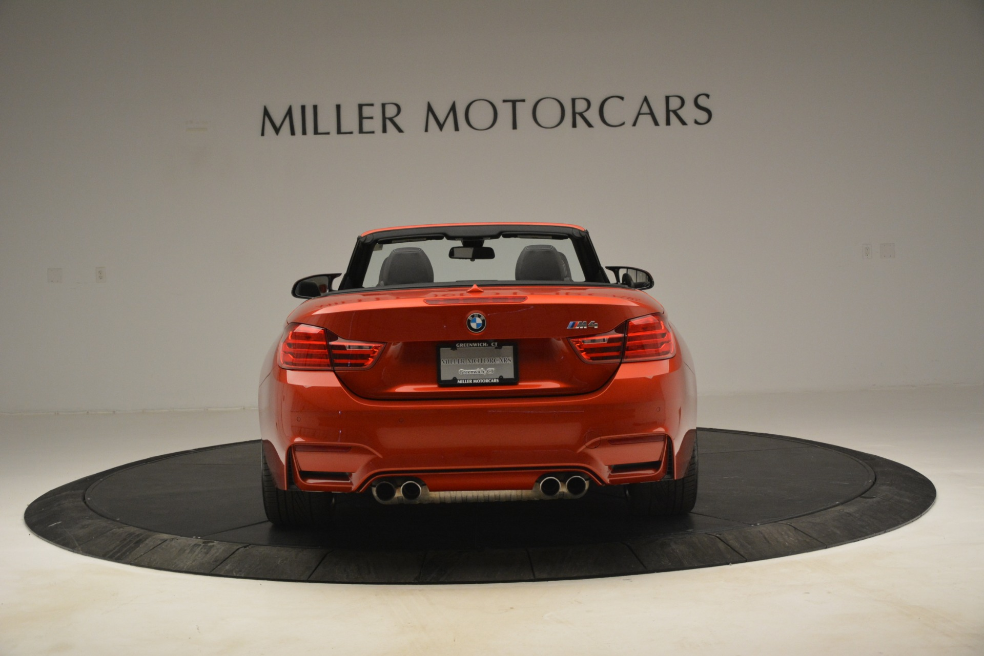 Used 2016 BMW M4  For Sale In Greenwich, CT. Alfa Romeo of Greenwich, 7512 2996_p6