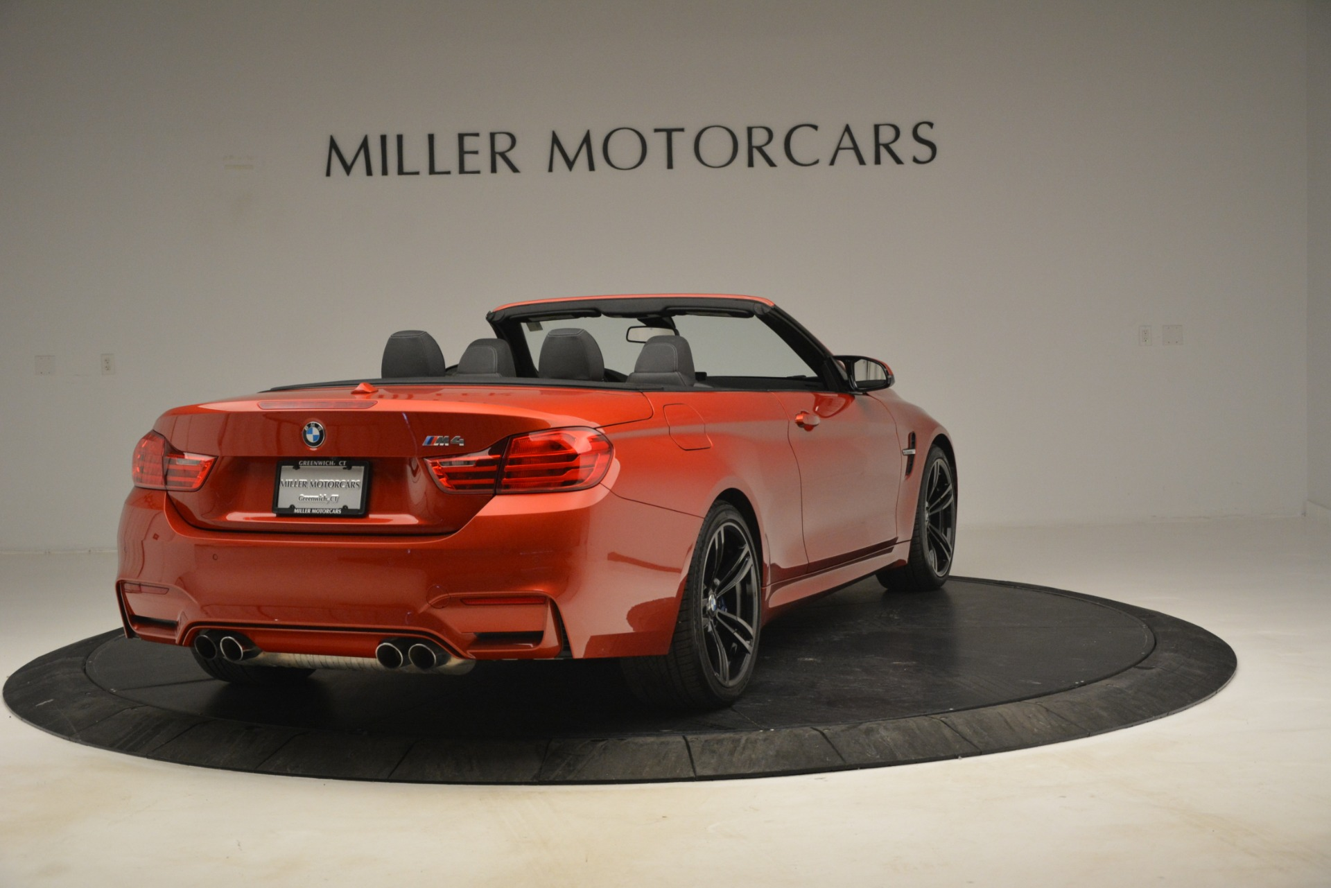 Used 2016 BMW M4  For Sale In Greenwich, CT. Alfa Romeo of Greenwich, 7512 2996_p7