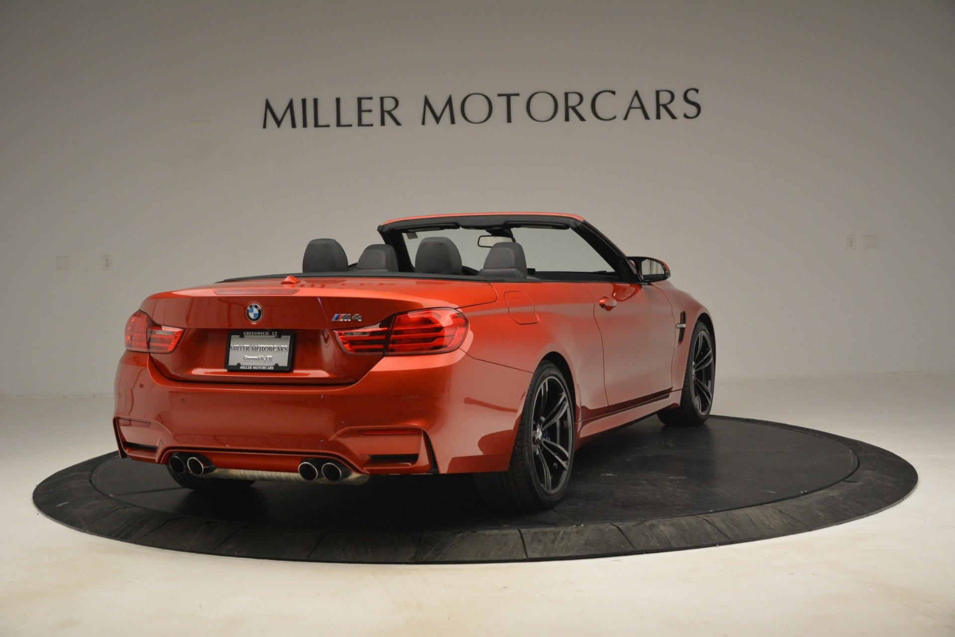 Used 2016 BMW M4  For Sale In Greenwich, CT. Alfa Romeo of Greenwich, 7512 2996_p8