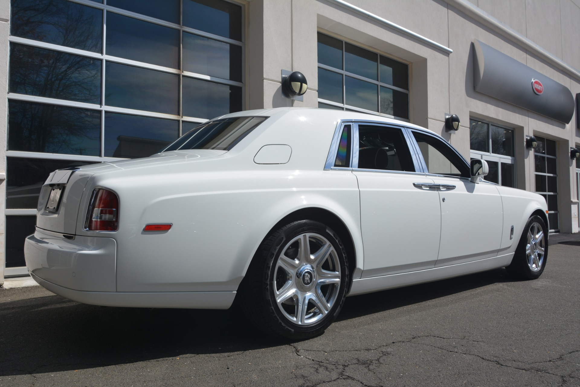 Used 2014 Rolls-Royce Phantom  For Sale In Greenwich, CT. Alfa Romeo of Greenwich, 7503 2998_p11