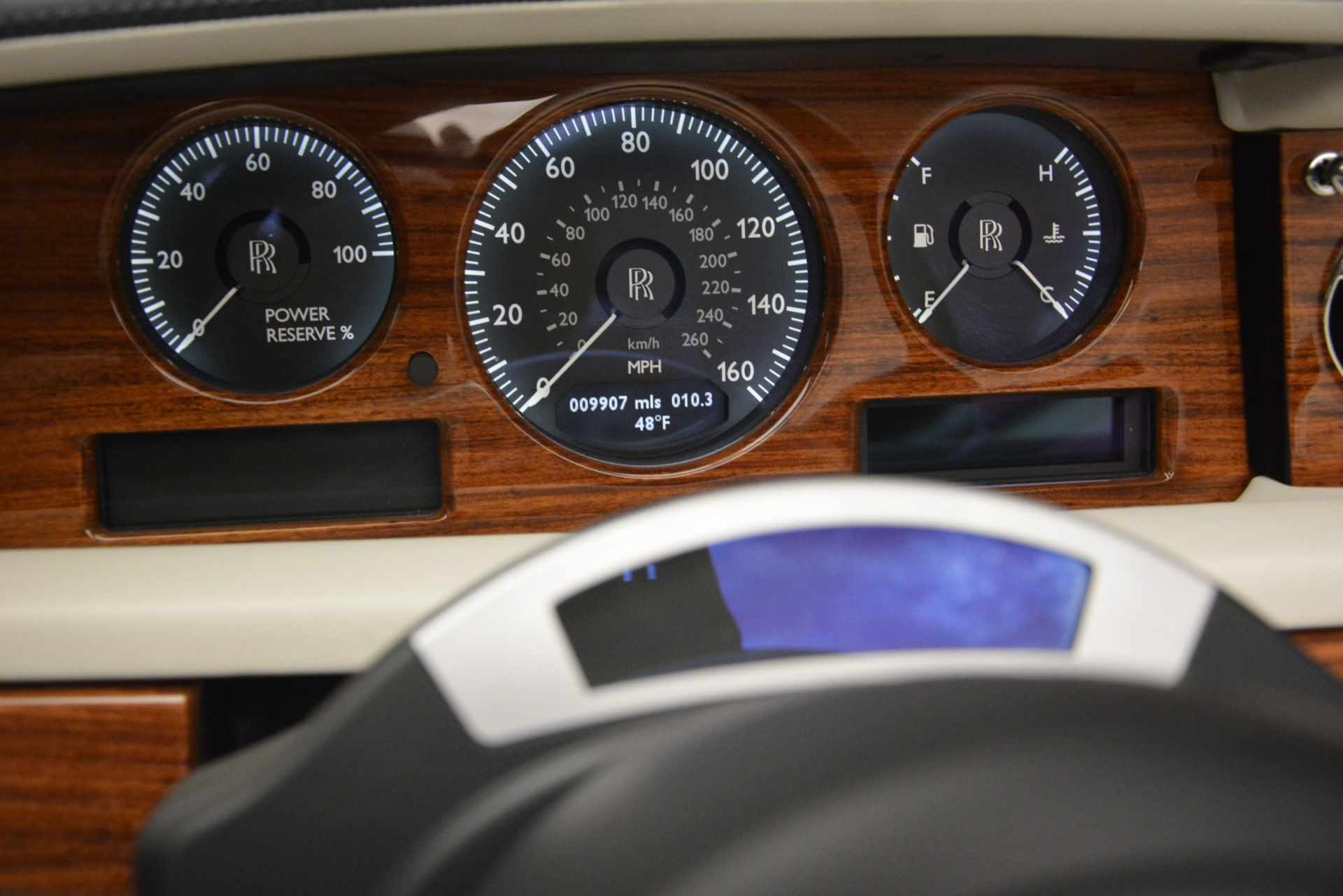 Used 2013 Rolls-Royce Phantom Drophead Coupe  For Sale In Greenwich, CT. Alfa Romeo of Greenwich, 7502 2999_p52
