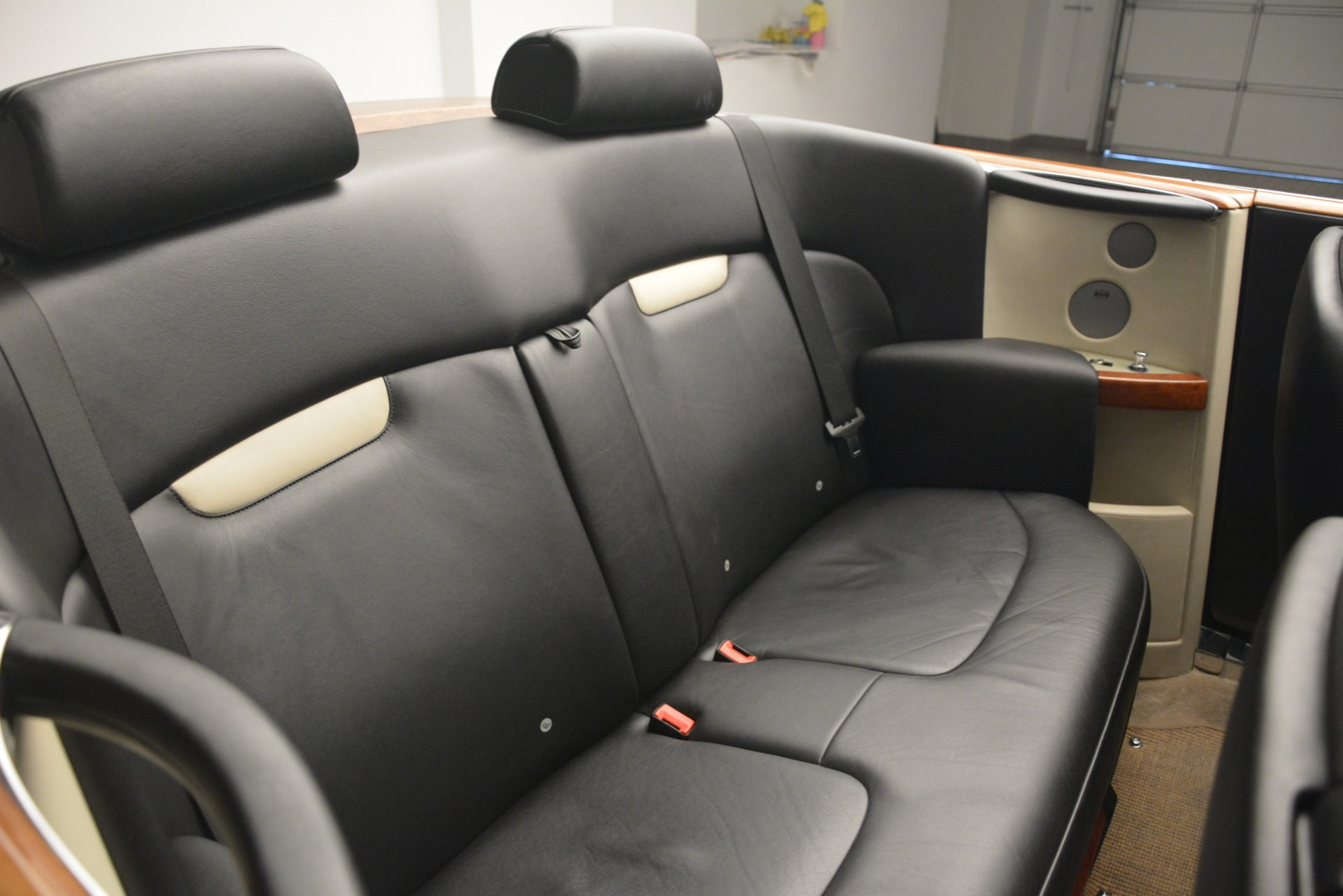 Used 2008 Rolls-Royce Phantom Drophead Coupe  For Sale In Greenwich, CT. Alfa Romeo of Greenwich, B1384A 3000_p24