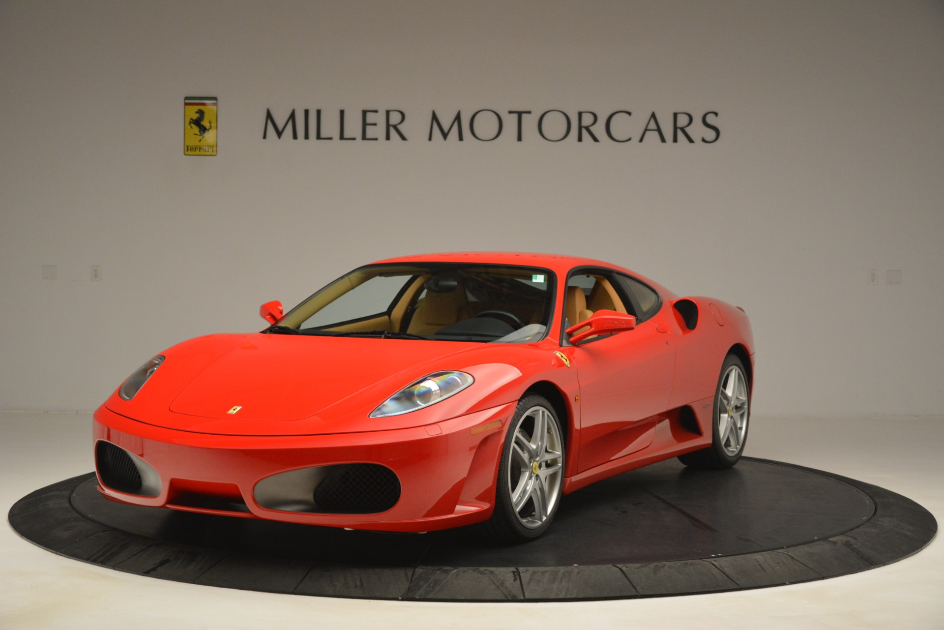 Used 2006 Ferrari F430  For Sale In Greenwich, CT. Alfa Romeo of Greenwich, 4536A 3001_main