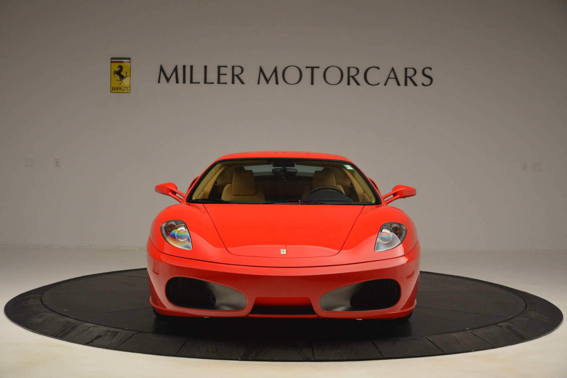 Used 2006 Ferrari F430  For Sale In Greenwich, CT. Alfa Romeo of Greenwich, 4536A 3001_p12