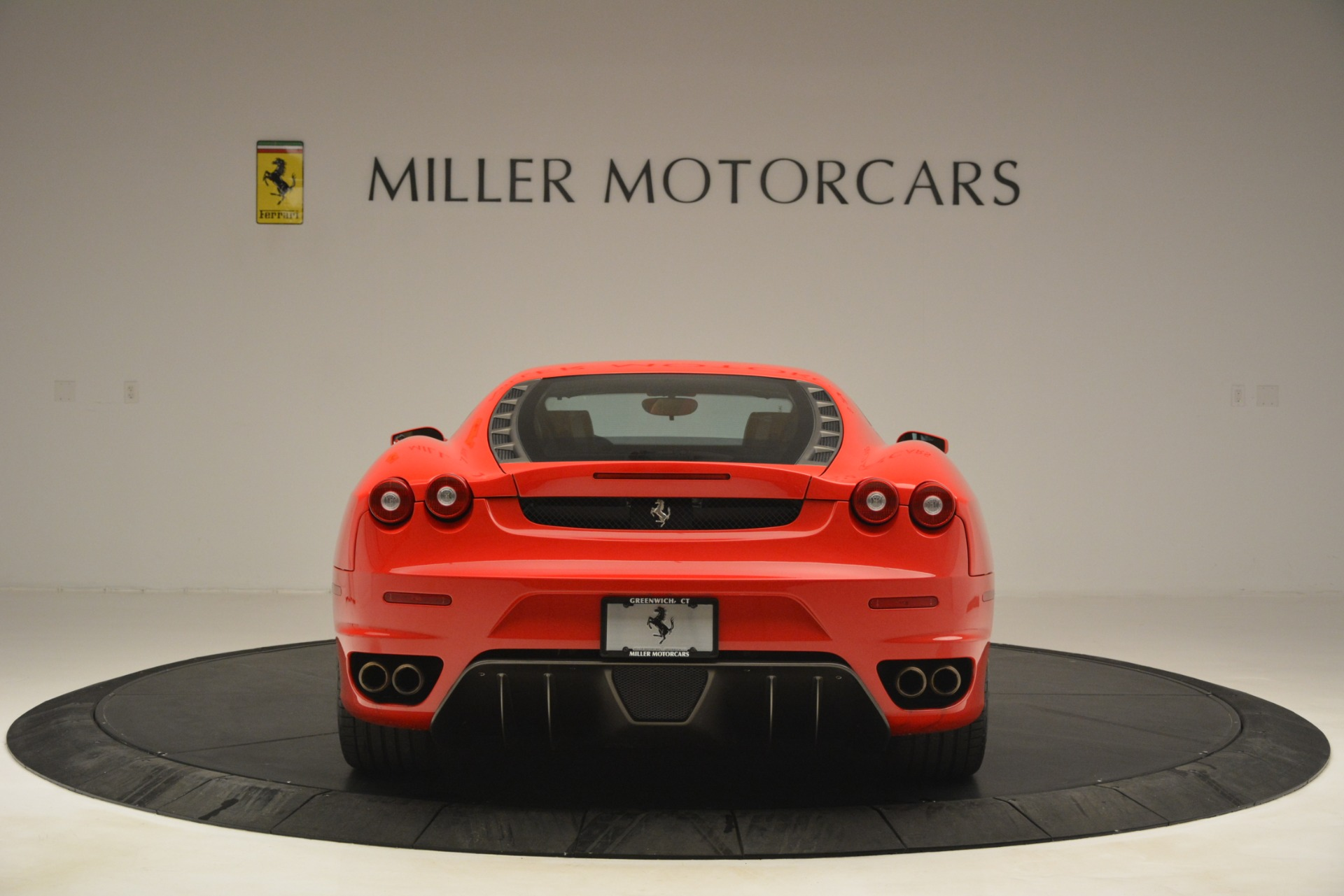 Used 2006 Ferrari F430  For Sale In Greenwich, CT. Alfa Romeo of Greenwich, 4536A 3001_p6