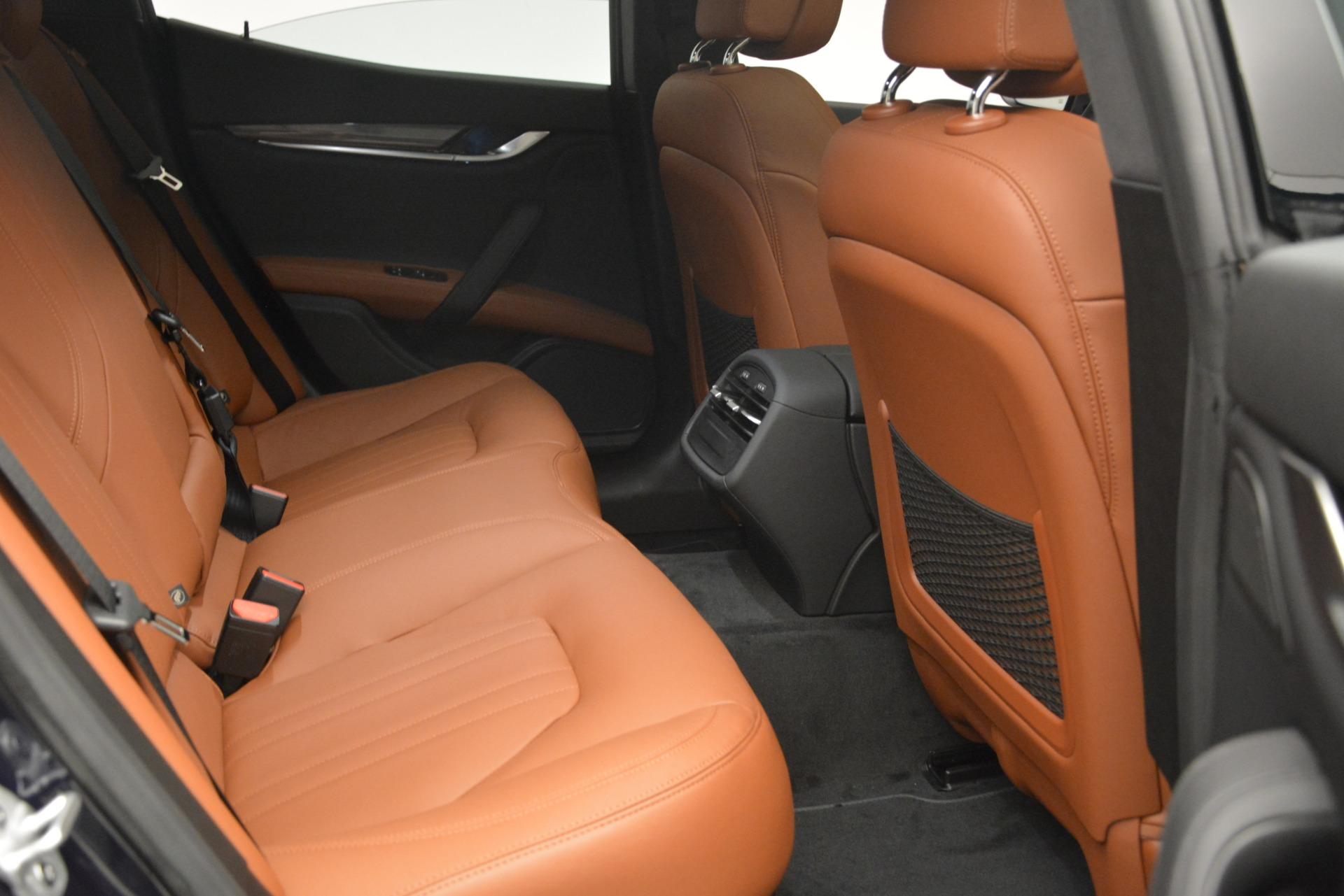 New 2019 Maserati Ghibli S Q4 For Sale In Greenwich, CT. Alfa Romeo of Greenwich, M2269 3004_p26