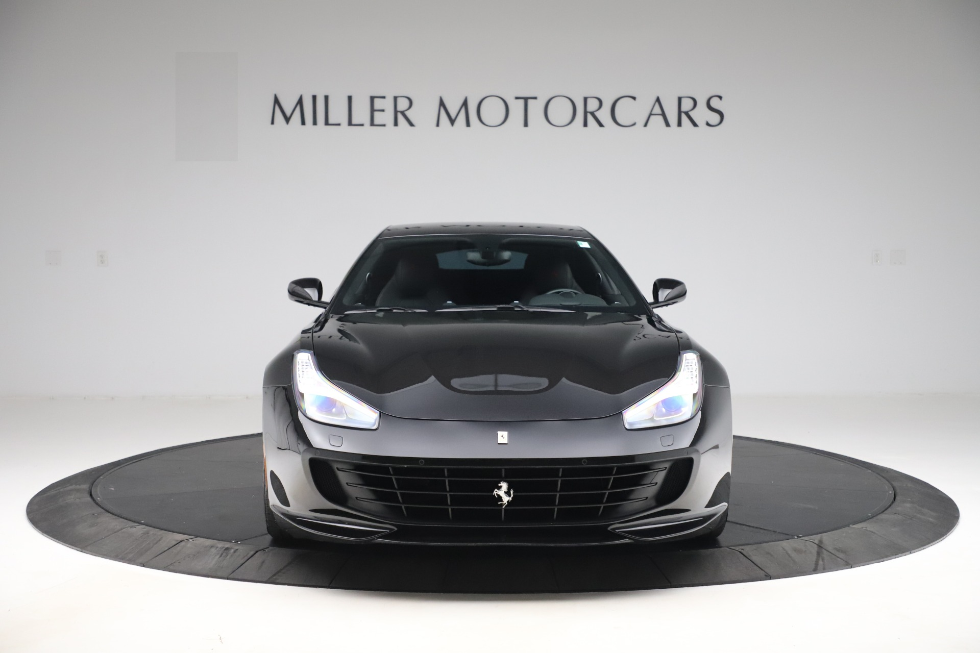 Used 2018 Ferrari GTC4Lusso  For Sale In Greenwich, CT. Alfa Romeo of Greenwich, F1895B 3005_p12