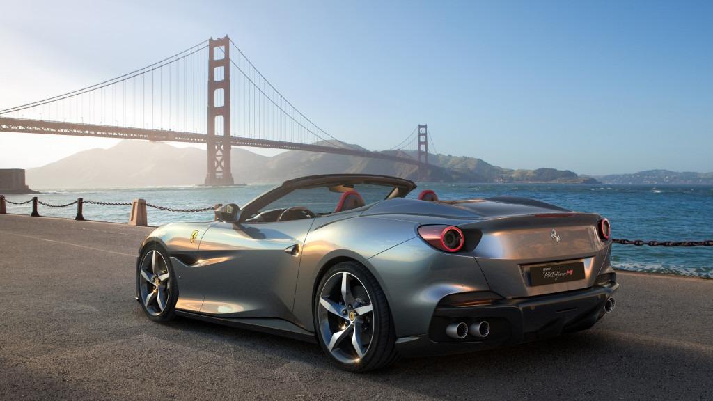 New 2019 Ferrari Portofino  For Sale In Greenwich, CT. Alfa Romeo of Greenwich, XXX0009 3008_p3