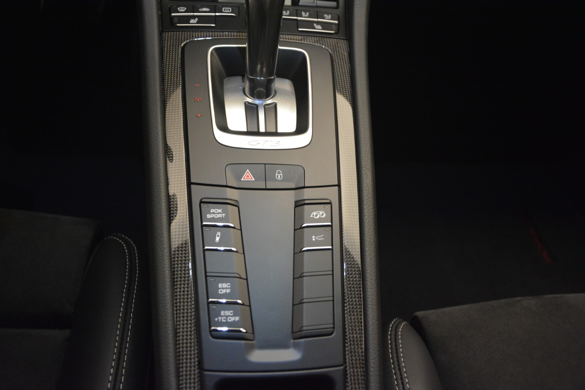 Used 2015 Porsche 911 GT3 For Sale In Greenwich, CT. Alfa Romeo of Greenwich, 7516 3009_p25